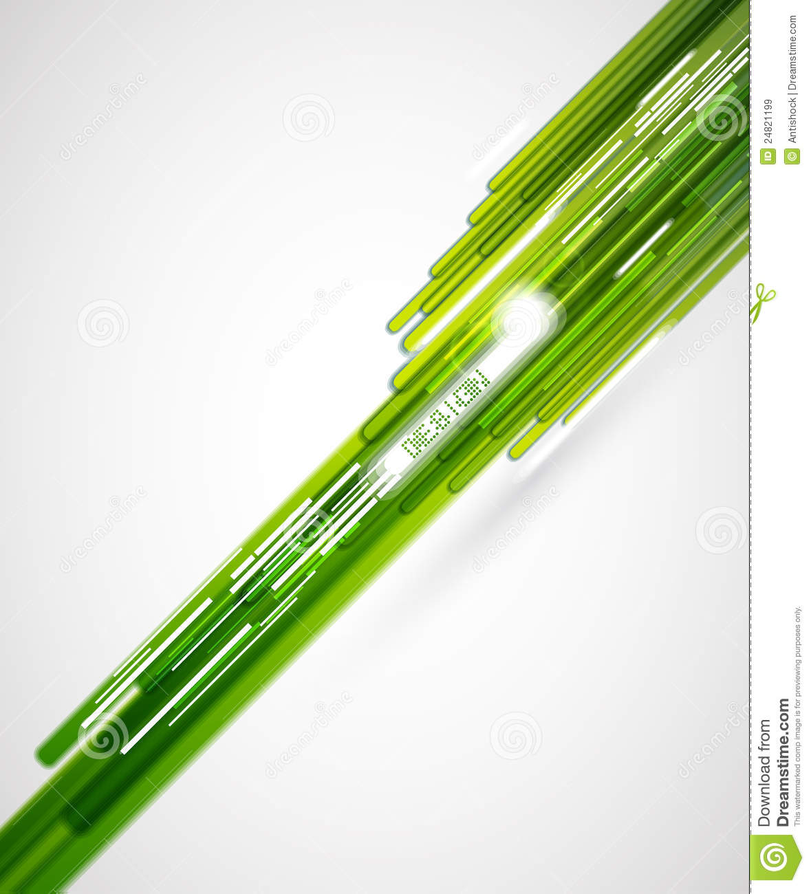 Vector Drawing Straight Lines : Green straight lines background royalty free stock images