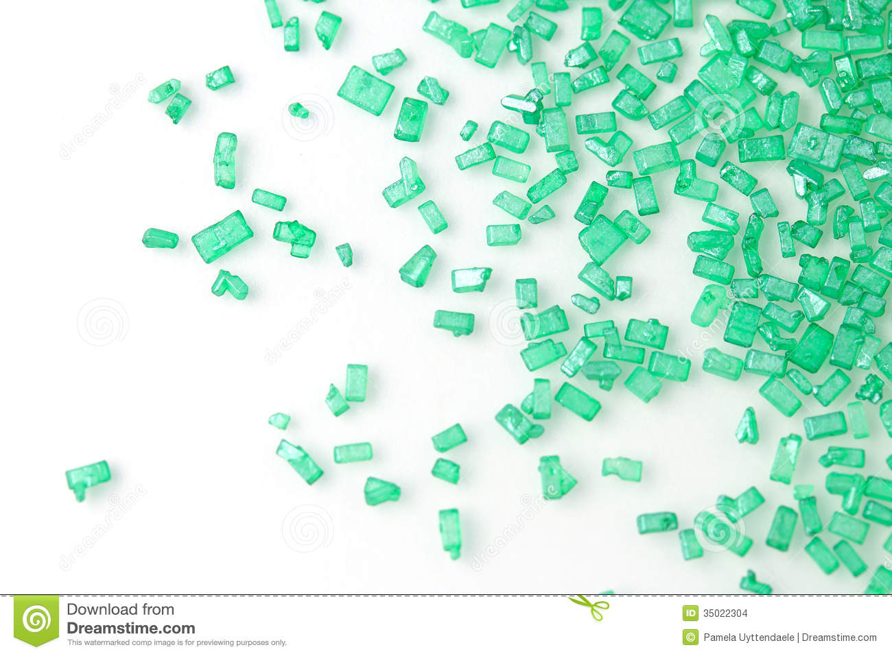 Vector christmas candy pictures - Green Sugar Sprinkles Stock Images Image 35022304