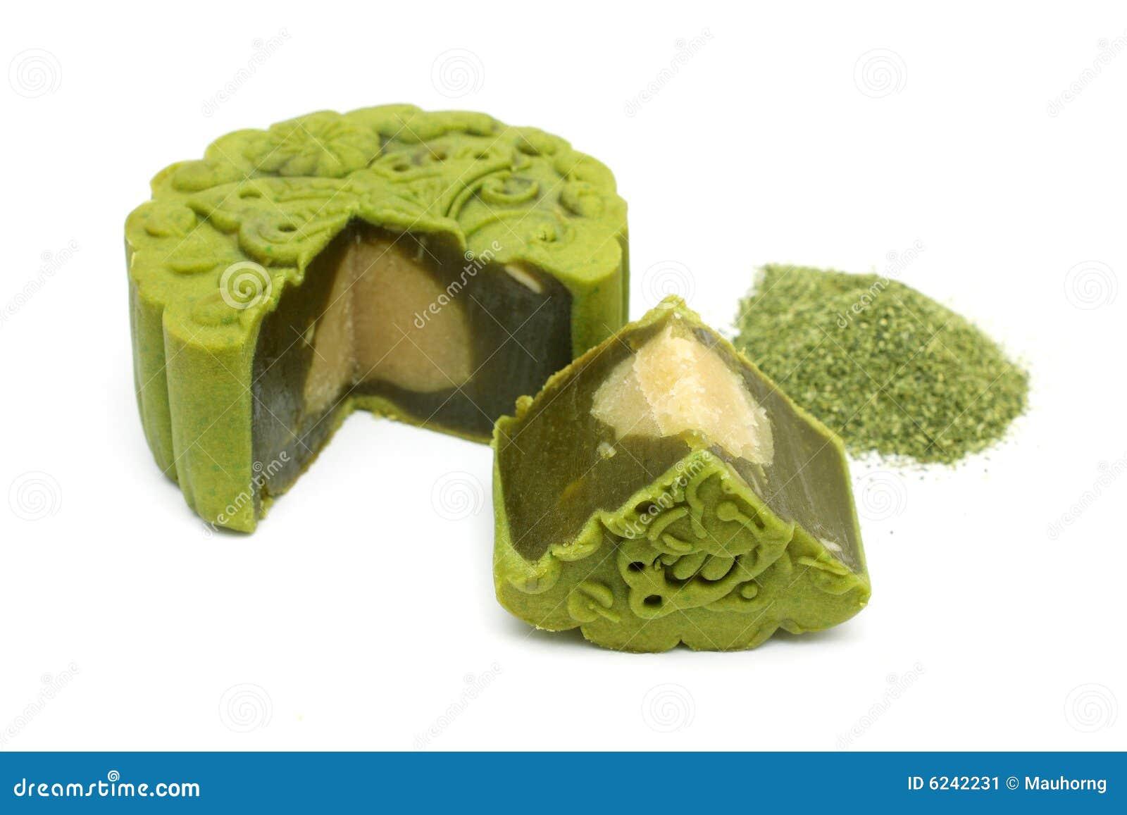 Pin Green Tea Chocolate Mousse Cake On White Stock Photo 21276394 Cake ...