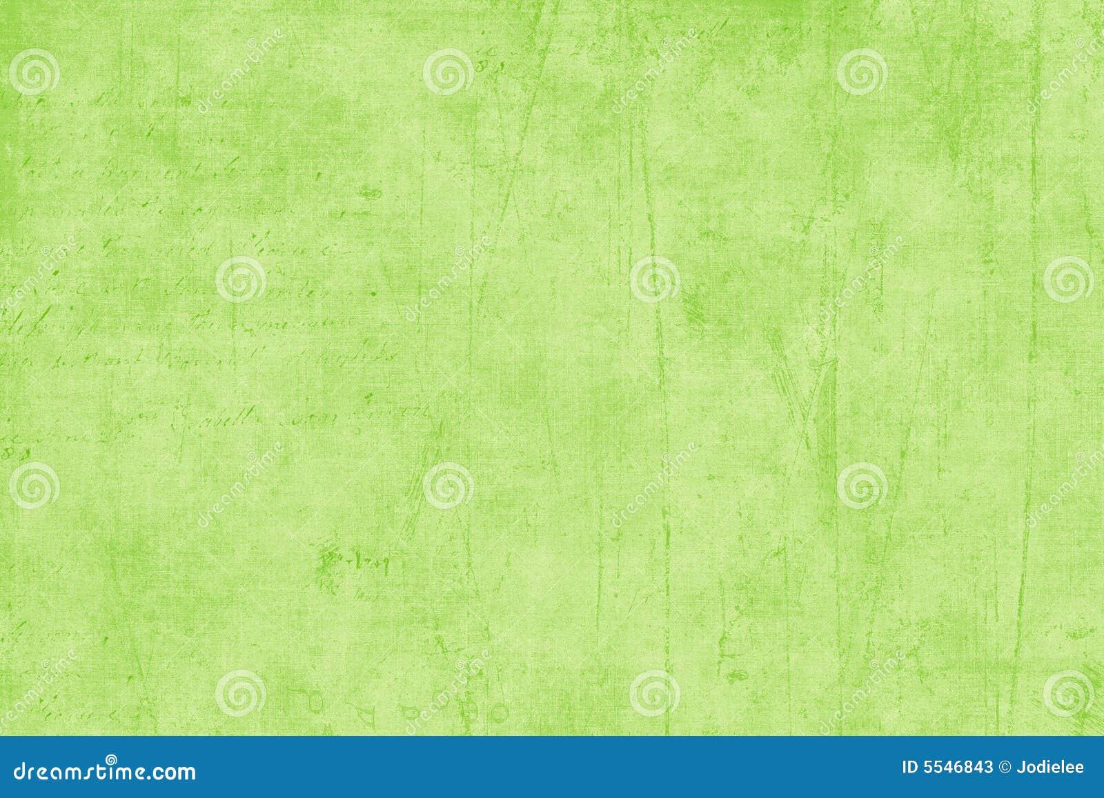 Green Textured Scrapbook Paper Stock Image - Image of