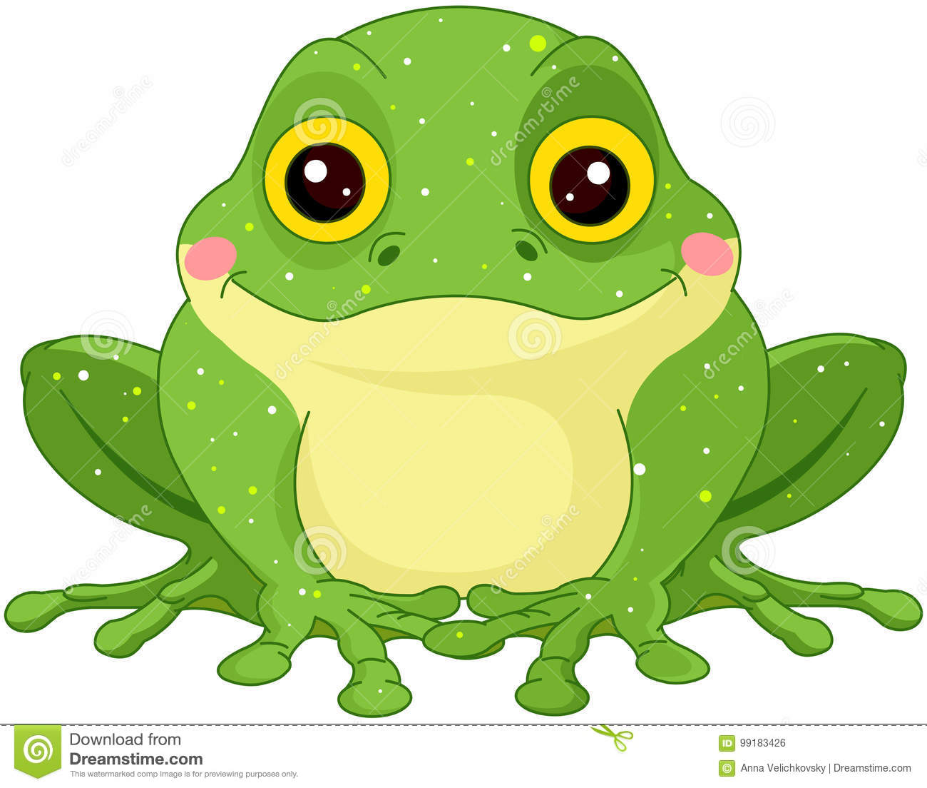 Luxury Tree Frog Coloring Page Ornament - Coloring Page ...