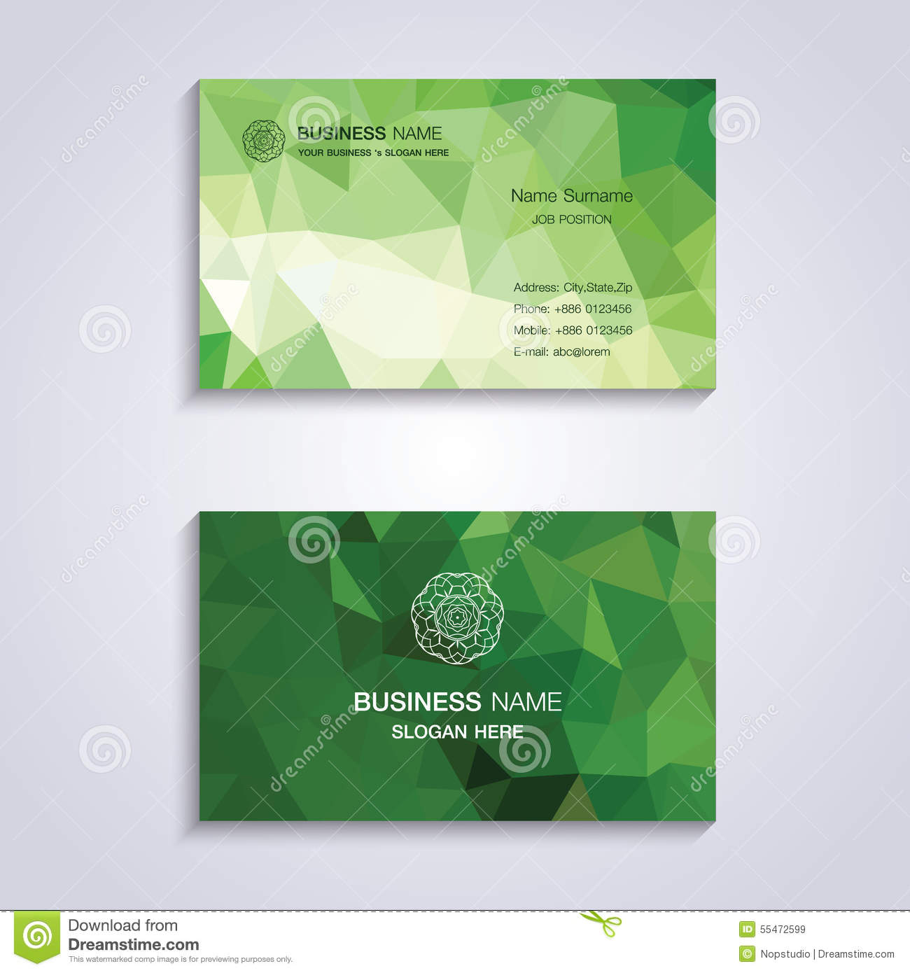 Green card template kubreforic green card template cheaphphosting Images