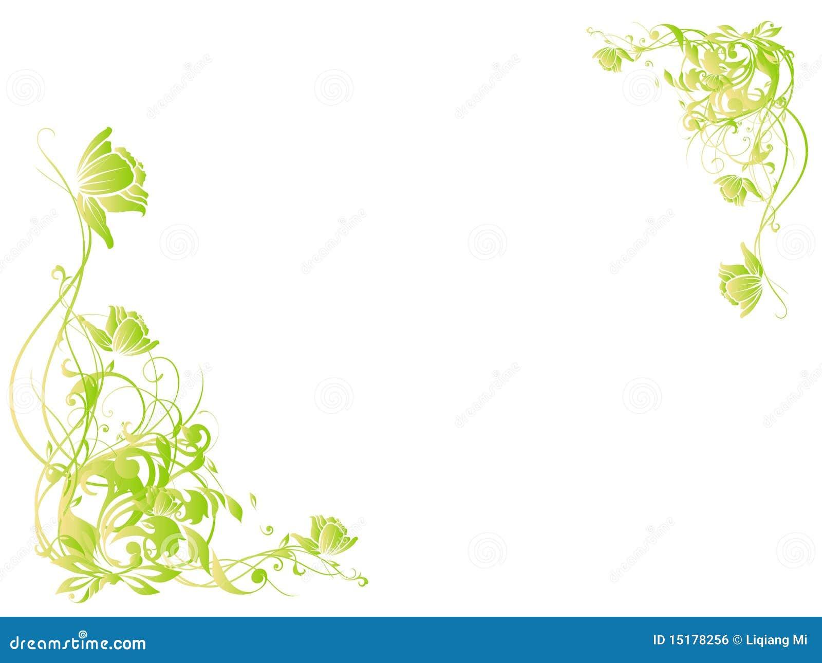 Green vinesGreen Vines