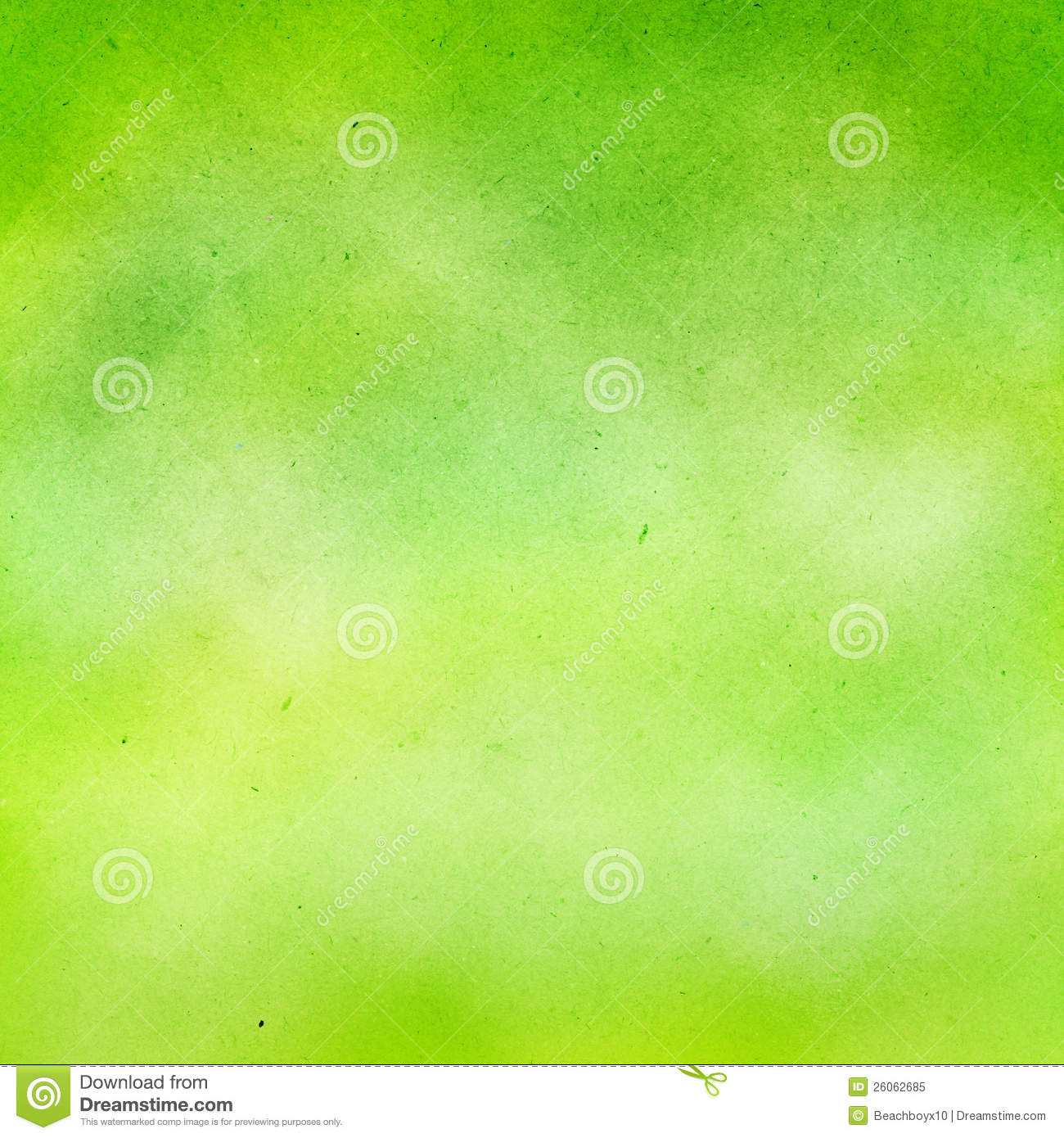 Paint texture paints background download photo green paint texture - Green Watercolor Background Royalty Free Stock Photo