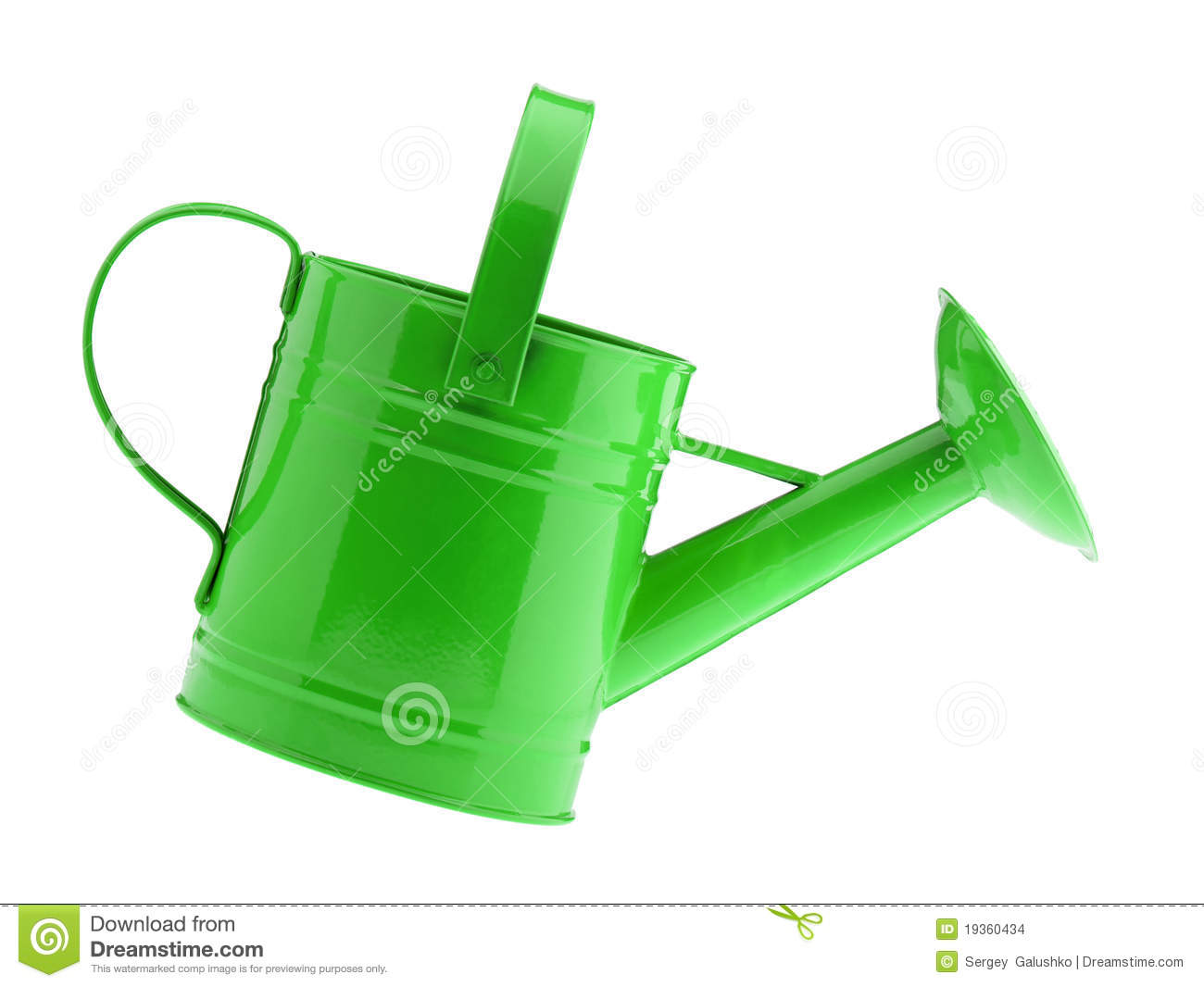 green watering can stock images image 19360434 watering can clip art images watering can clipart silhouette
