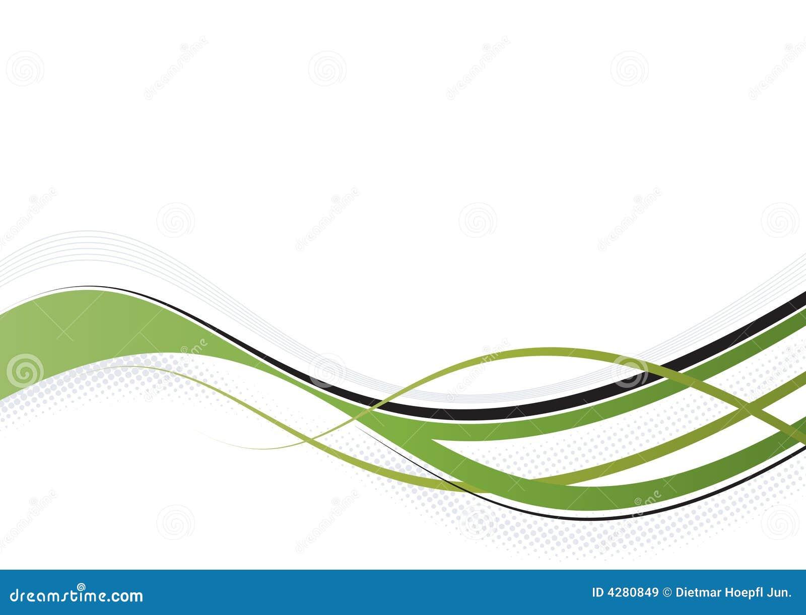 green wisp royalty free stock images image 4280849. Black Bedroom Furniture Sets. Home Design Ideas