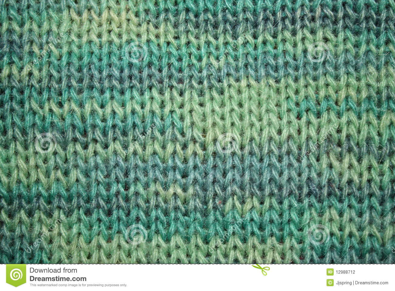 Green Wool Texture Of Pastel Shades Stock Photo - Image: 12988712