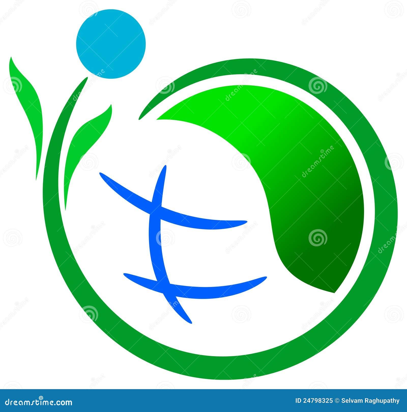 Green World Royalty Free Stock Photo Image 24798325