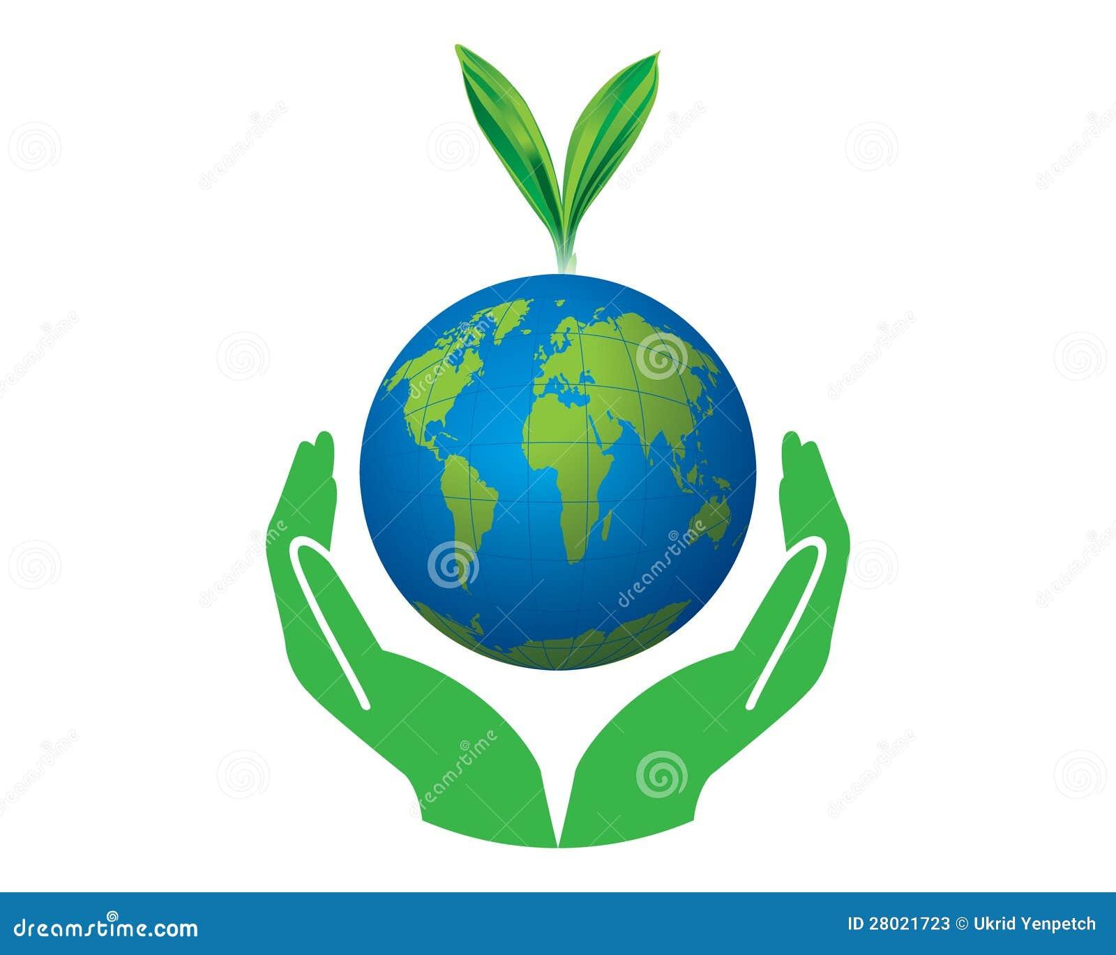 Green world — Stock Vector © bioraven #16638585 |Green World Logo