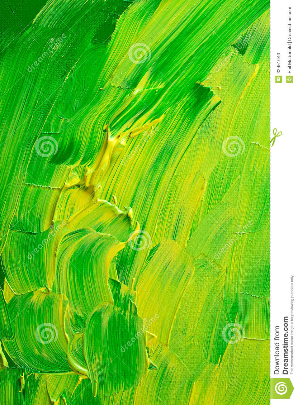 green and yellow background stock photos - image: 32451043