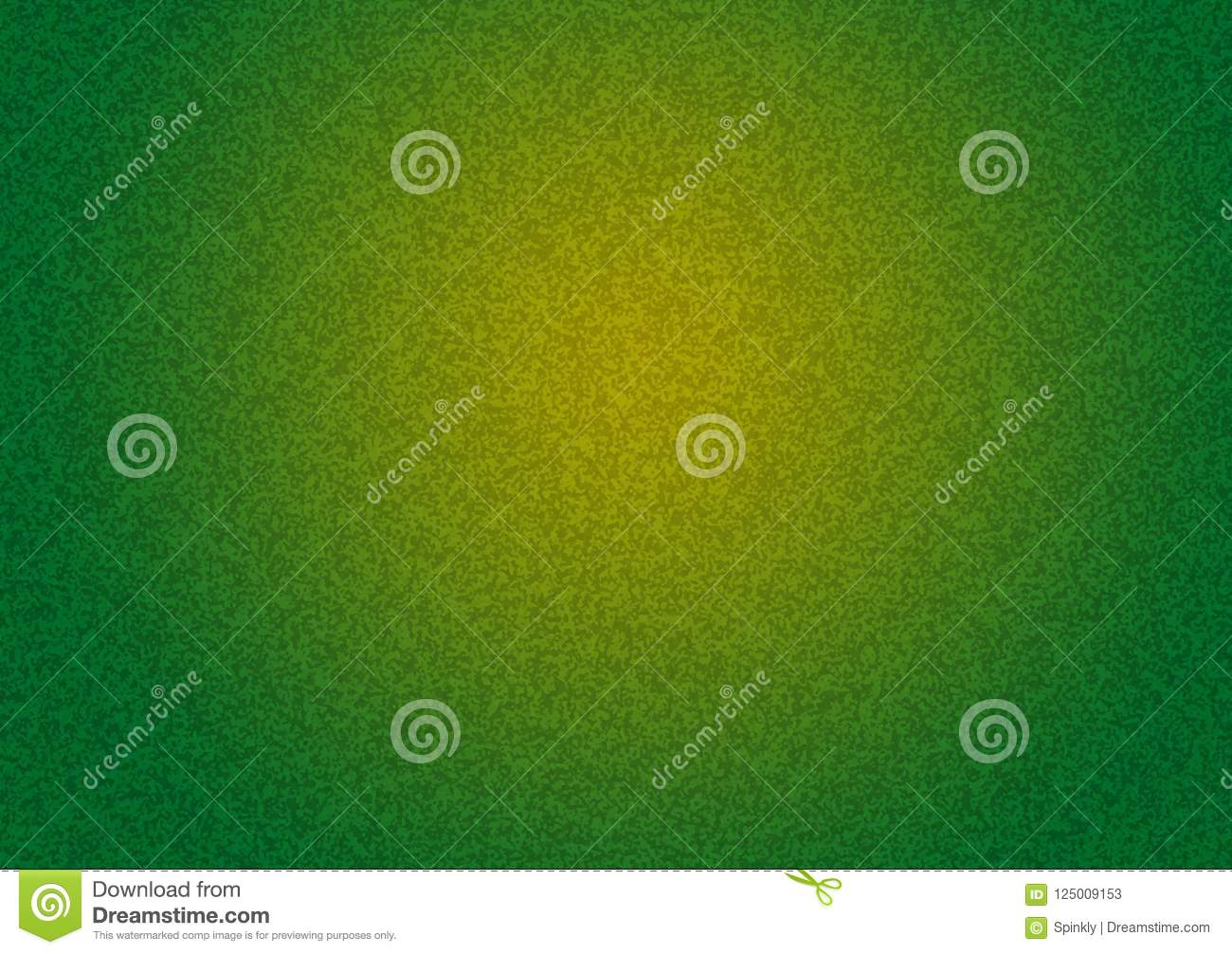 Green Yellow Textured Background With Gradient Stock Image Image