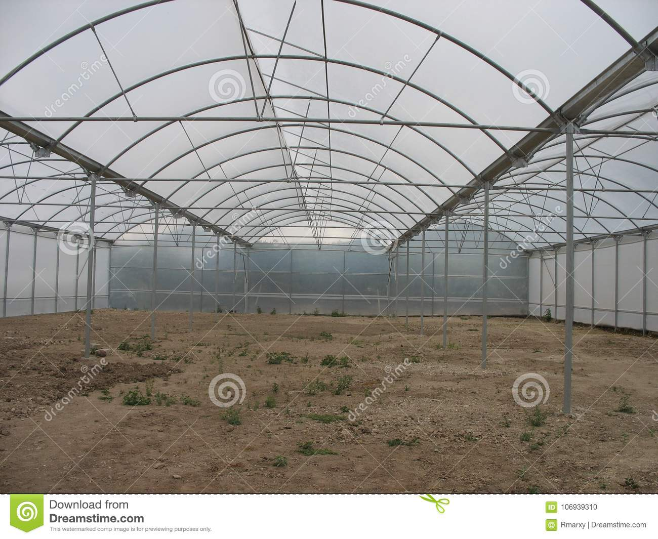 Rounded Roof Structure Amp Curved Steel Roof Trusses