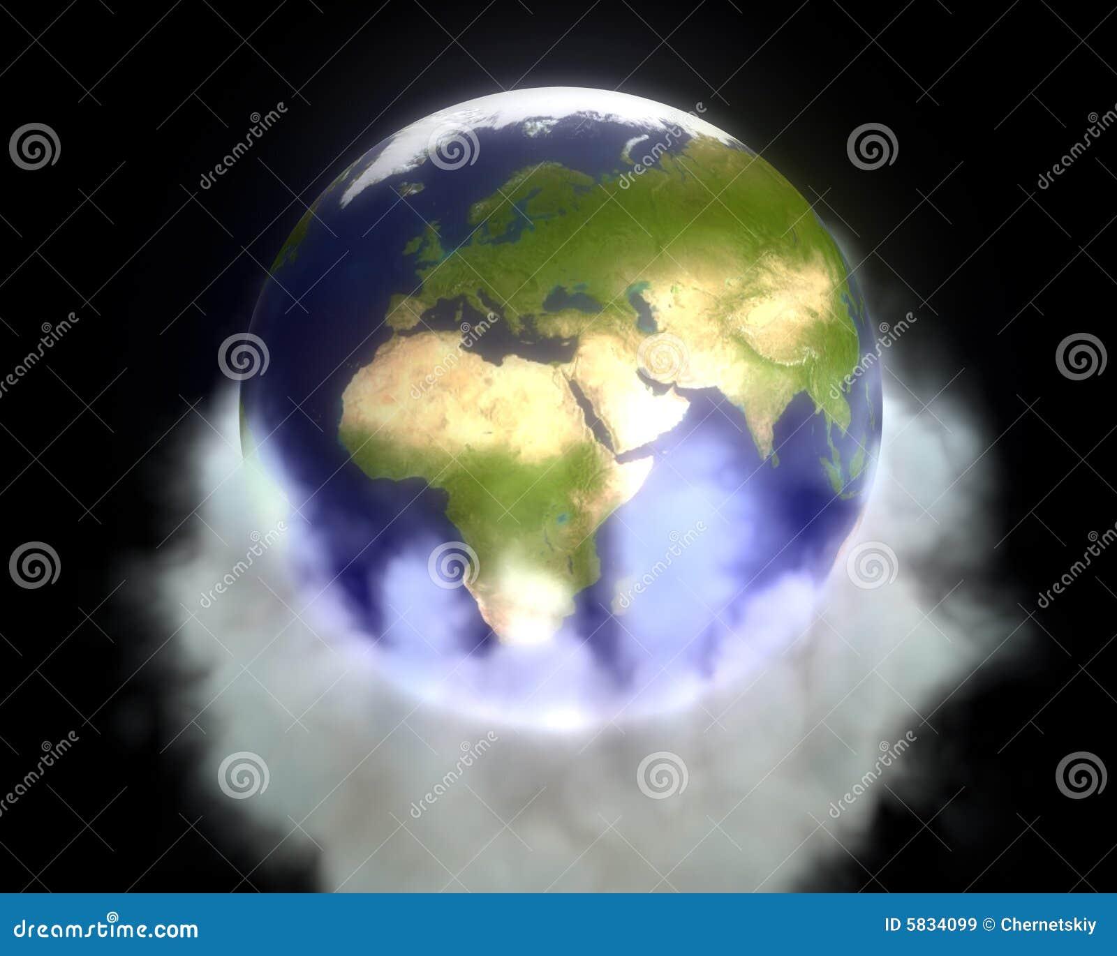 Greenhouse Gases Envel...