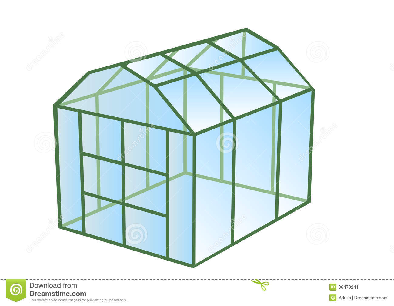Greenhouse business plan