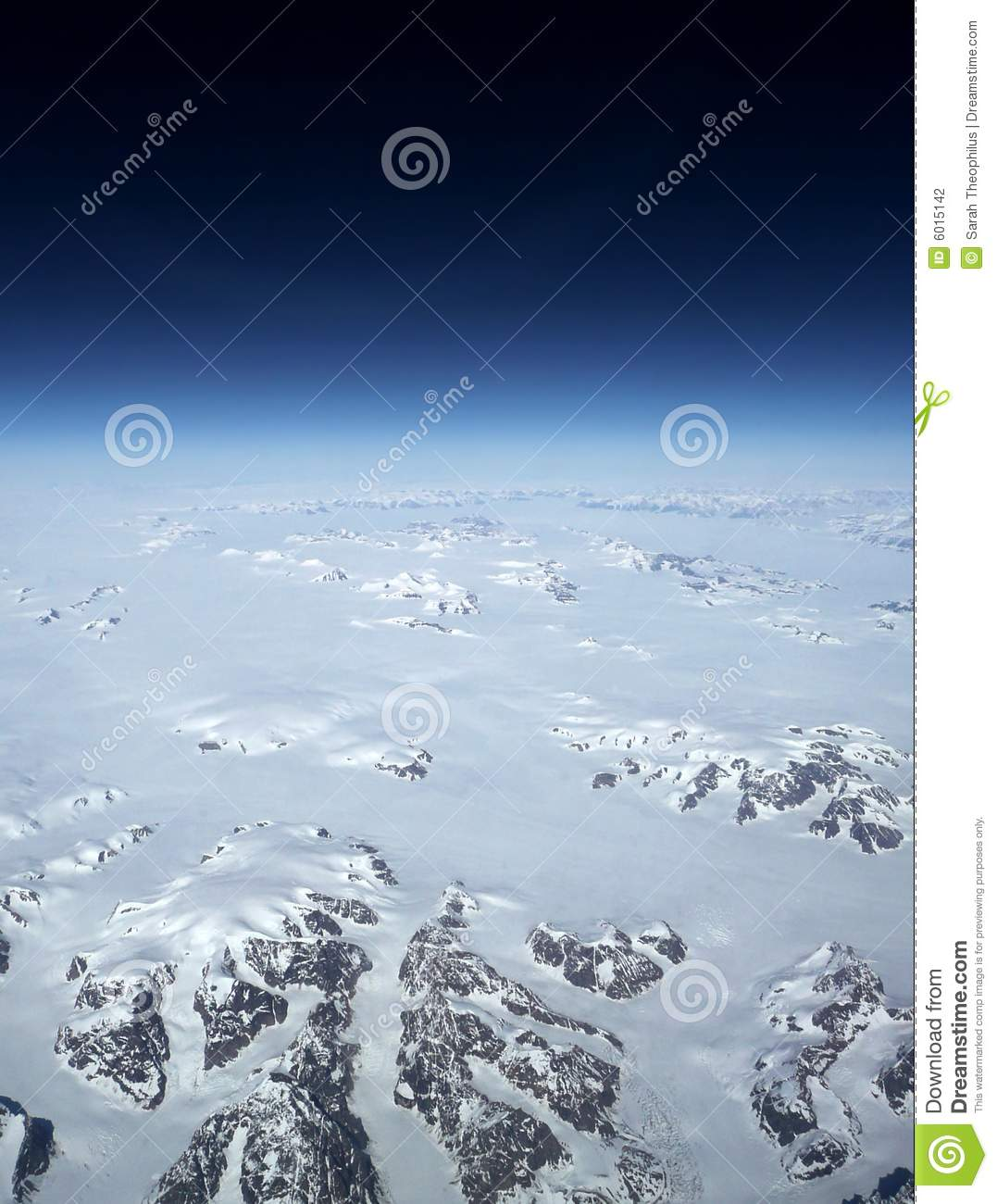 Greenland Climate Change