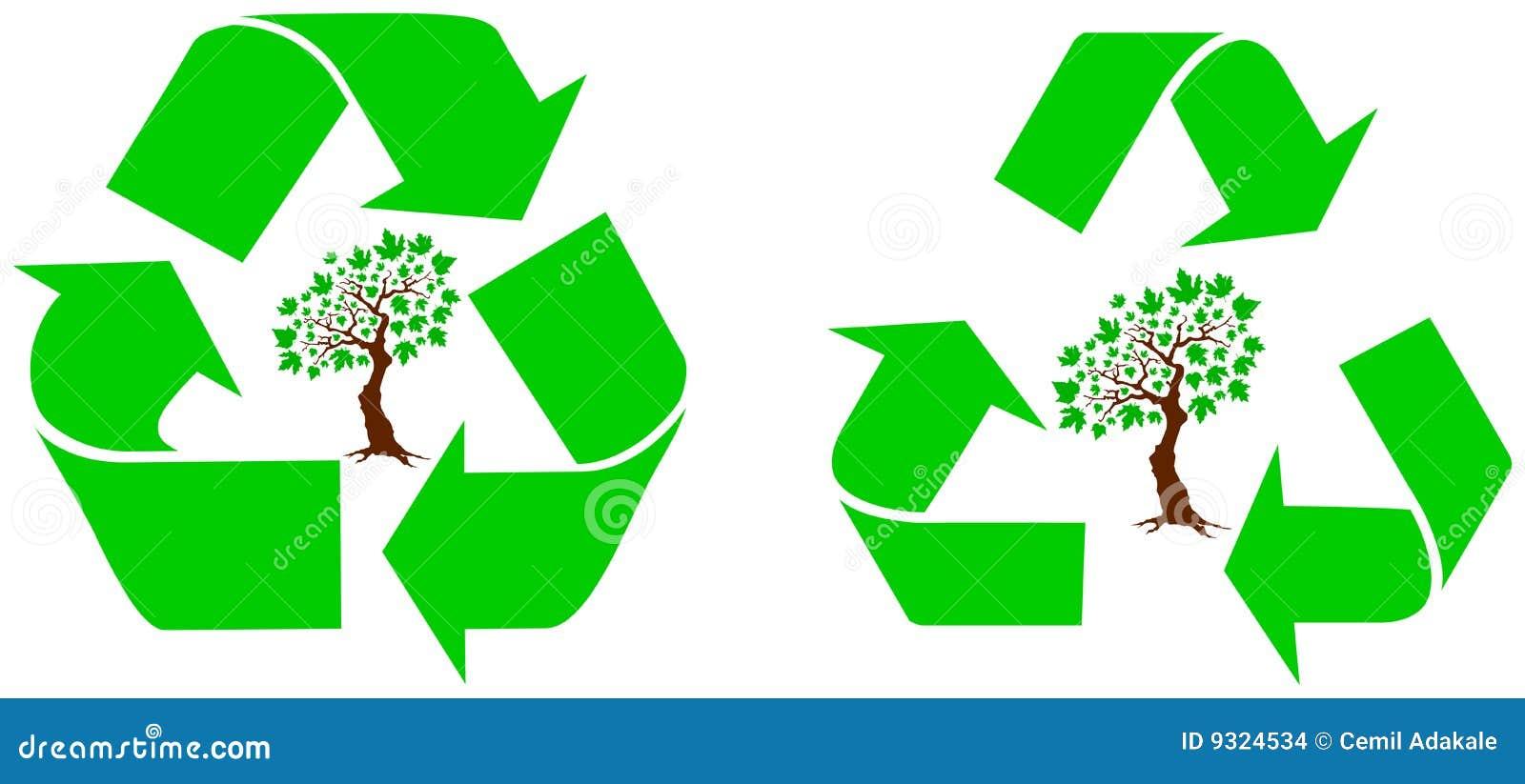 Greenpeace and tree