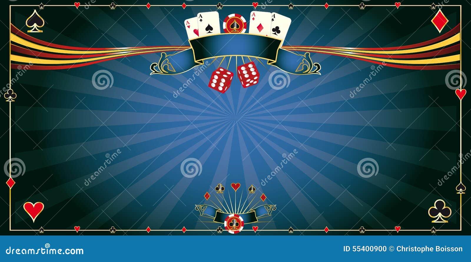 golden online casino blue heart