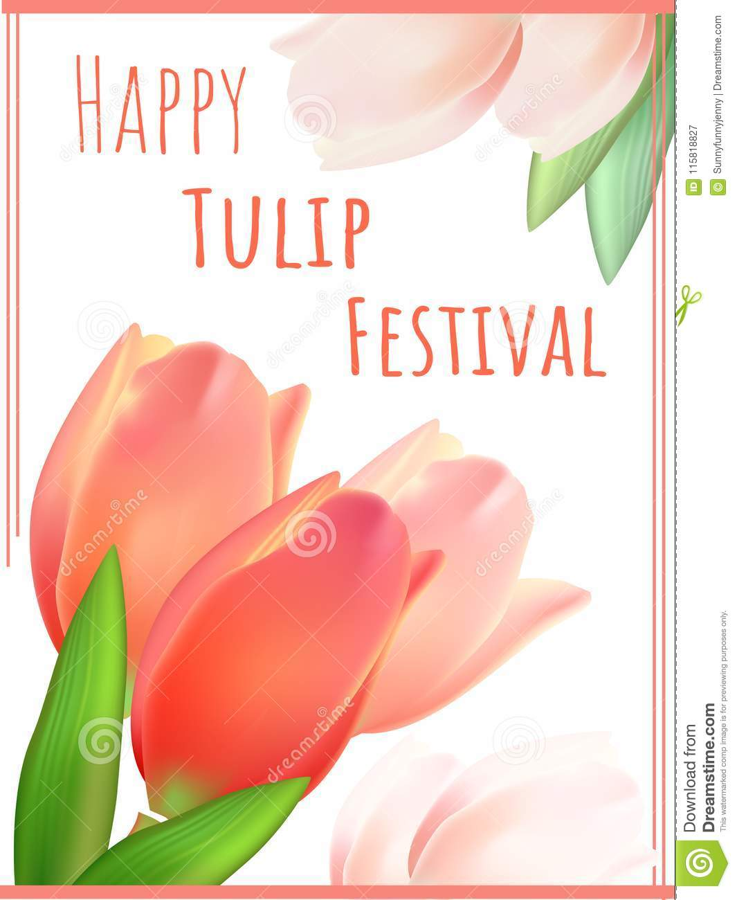 Greeting card canadian tulip festival stock vector illustration of download greeting card canadian tulip festival stock vector illustration of canadian card 115818827 m4hsunfo
