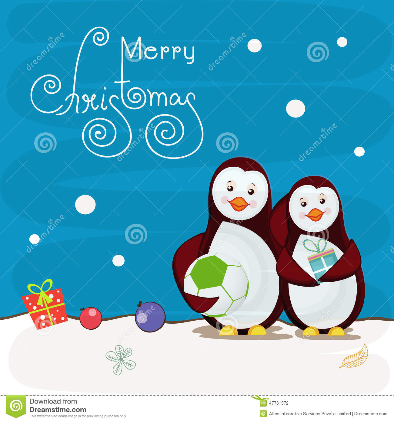 Greeting card design for merry christmas celebrations stock greeting card design for merry christmas celebrations kristyandbryce Image collections