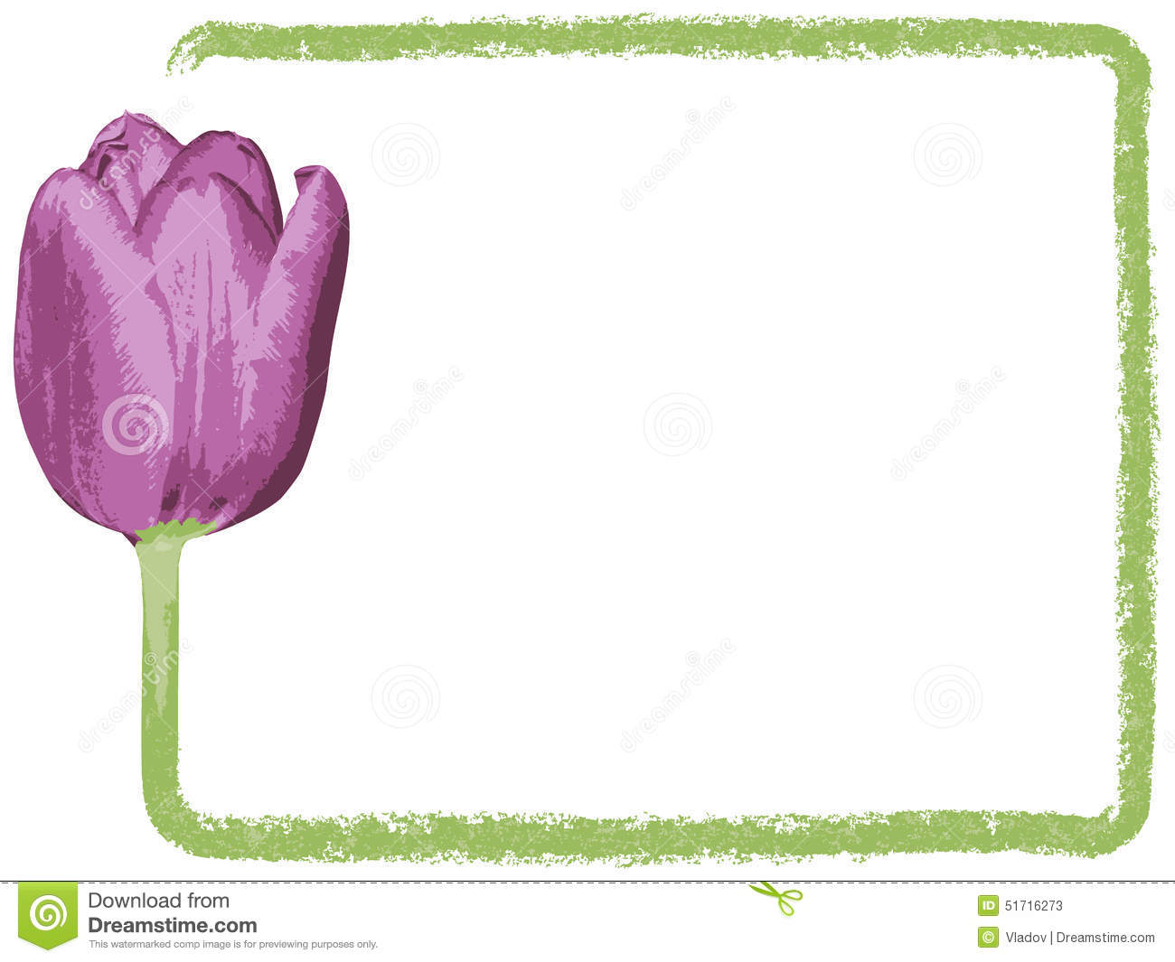 Greeting Card Or Invitation Card Vector Image 51716273 – Greeting Card Invitation