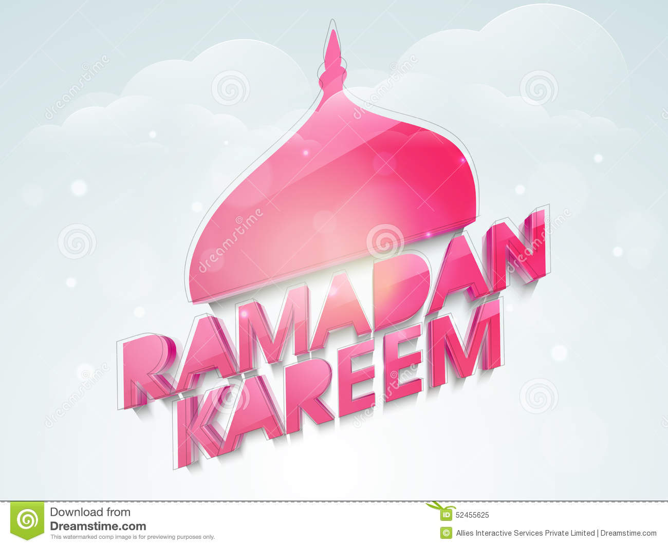 Greeting card for muslims holy month ramadan kareem celebration download greeting card for muslims holy month ramadan kareem celebration stock illustration illustration of m4hsunfo