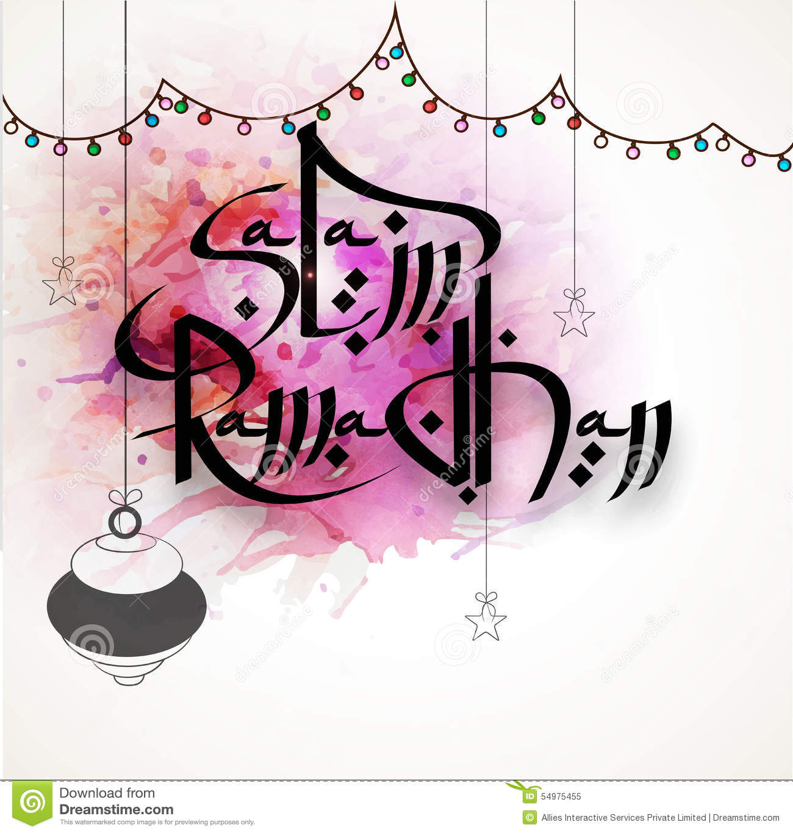 Greeting card for ramadan kareem celebration stock illustration download greeting card for ramadan kareem celebration stock illustration illustration of islam beautiful m4hsunfo
