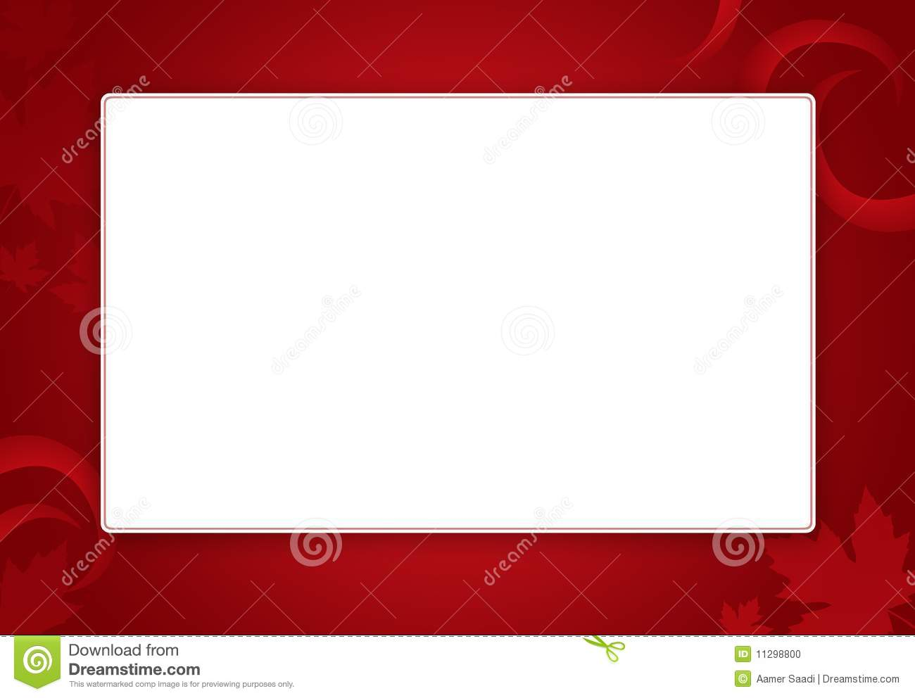 free greeting card templates - greeting card template stock illustration image of wish