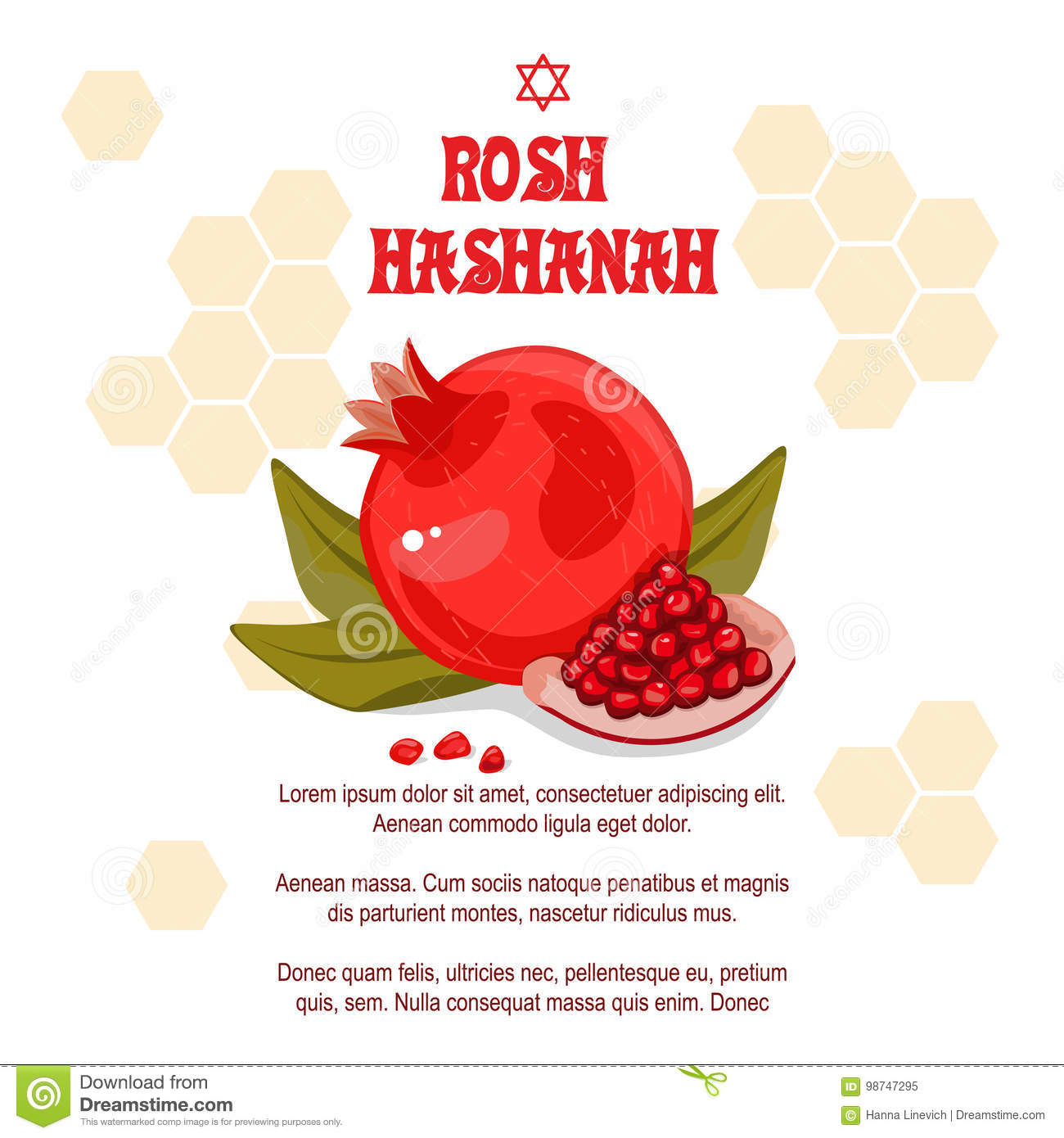 Greeting cards rosh hashanah jewish new year the design with a pen royalty free vector download greeting cards rosh hashanah jewish m4hsunfo