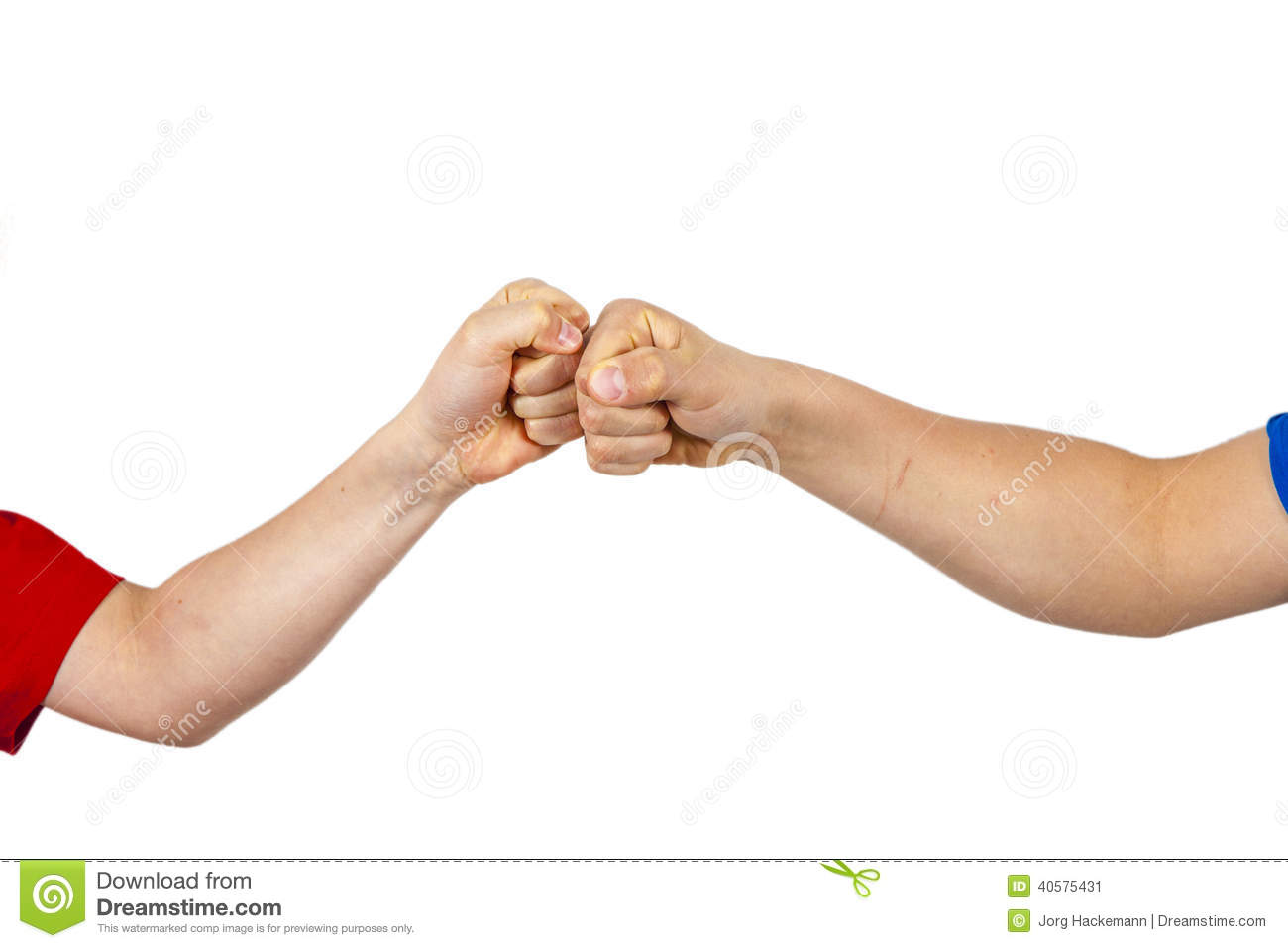 Greeting with fist bump stock image image of happy male 40575431 greeting with fist bump m4hsunfo