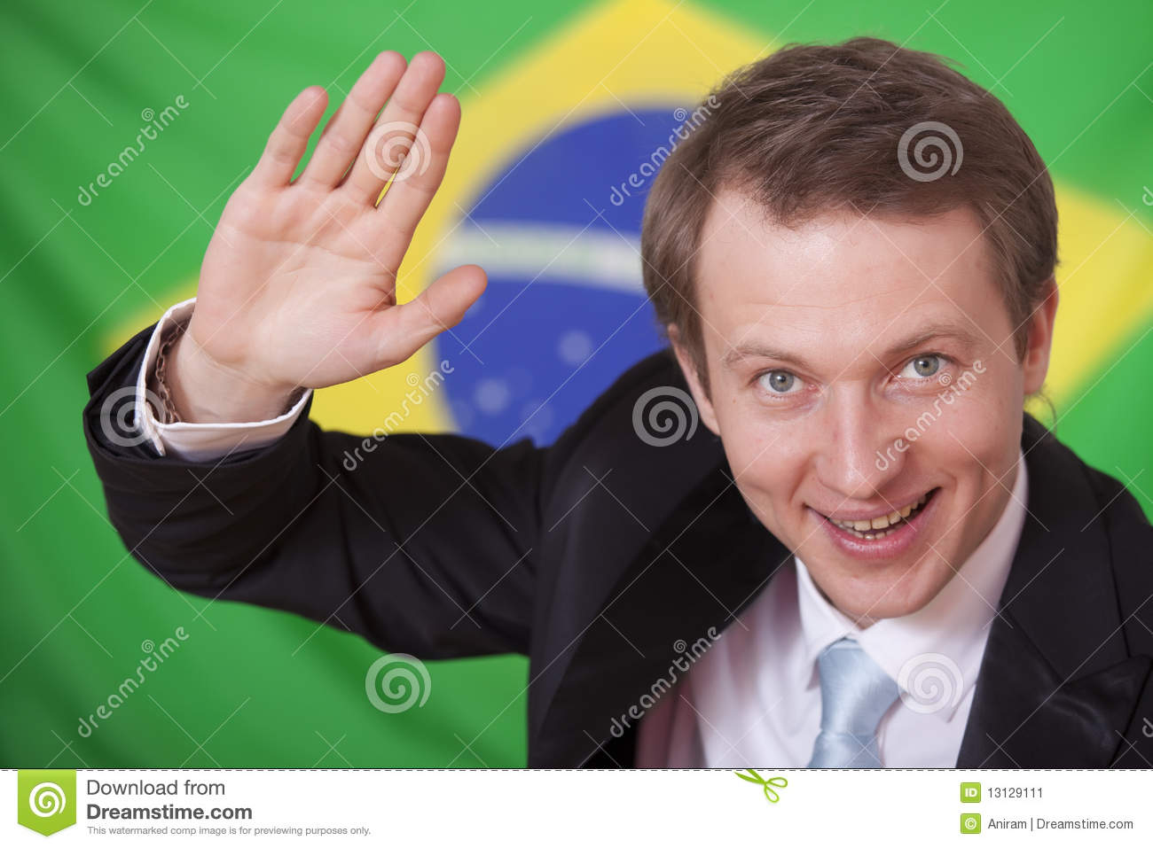 Greetings from brazil stock image image of greeting 13129111 greetings from brazil m4hsunfo
