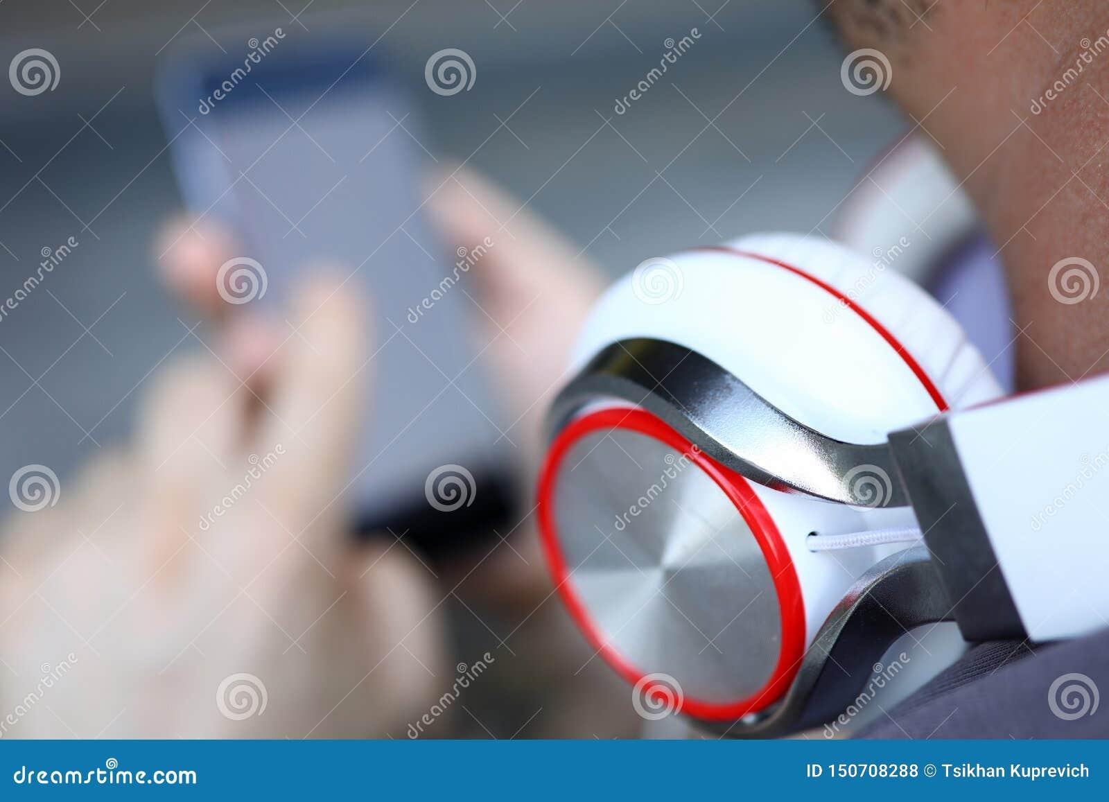 Grej f?r mobiltelefonsmartphoneapparat