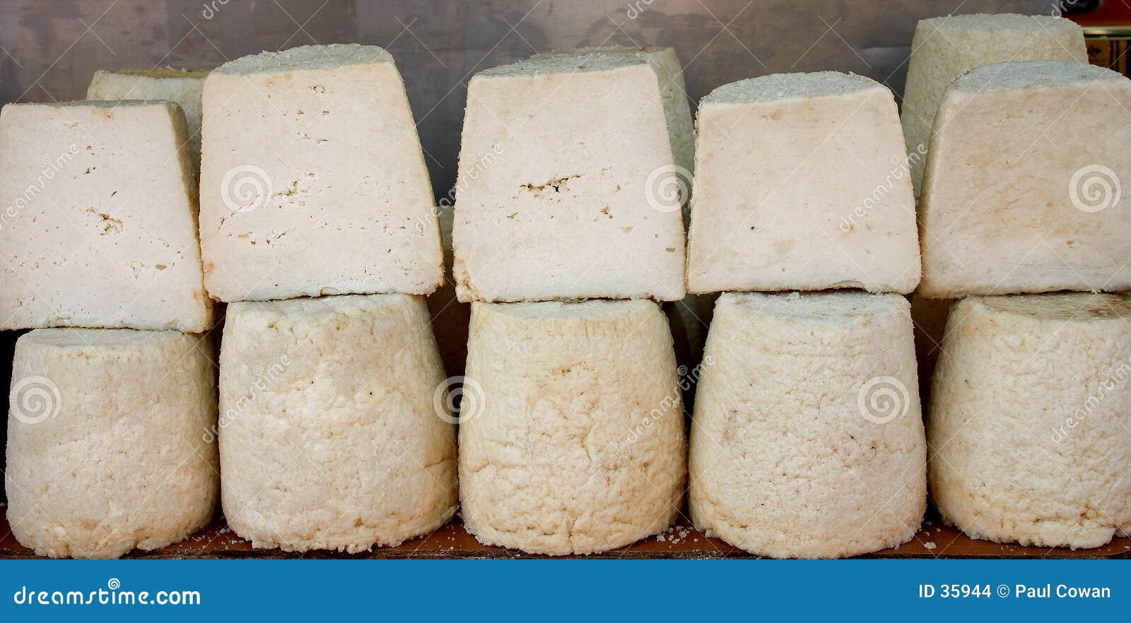 Grek tradycyjne sera