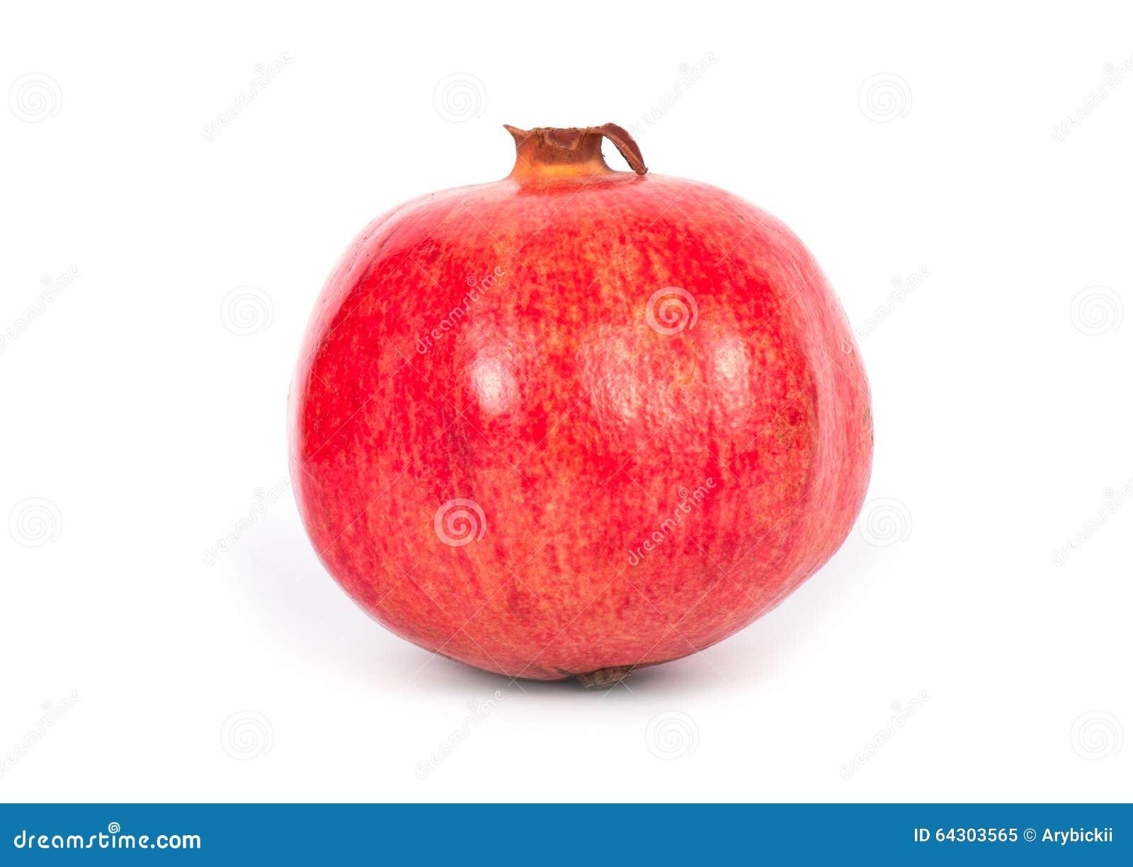 grenade de fruit m re image stock image du exotique 64303565. Black Bedroom Furniture Sets. Home Design Ideas