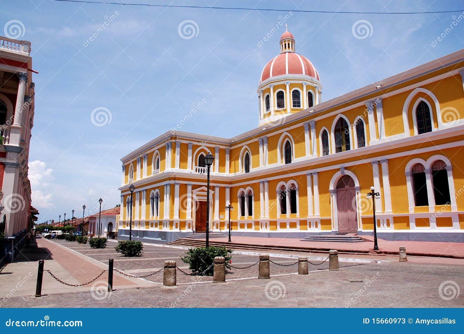 Grenade, Nicaragua