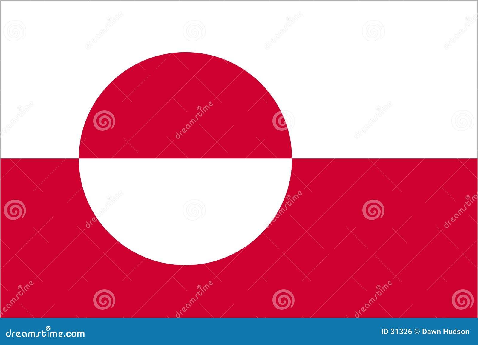 Download Grenlandia ilustracja wektor. Ilustracja złożonej z kolory - 31326
