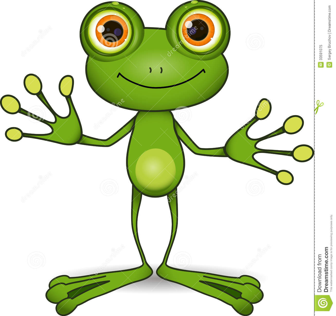 Fantastic Cute Frog Coloring Pages Illustration - Printable Coloring ...