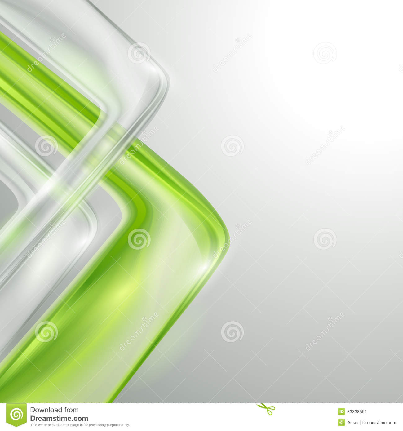 Grey Abstract Background Stock Image - Image: 33338591