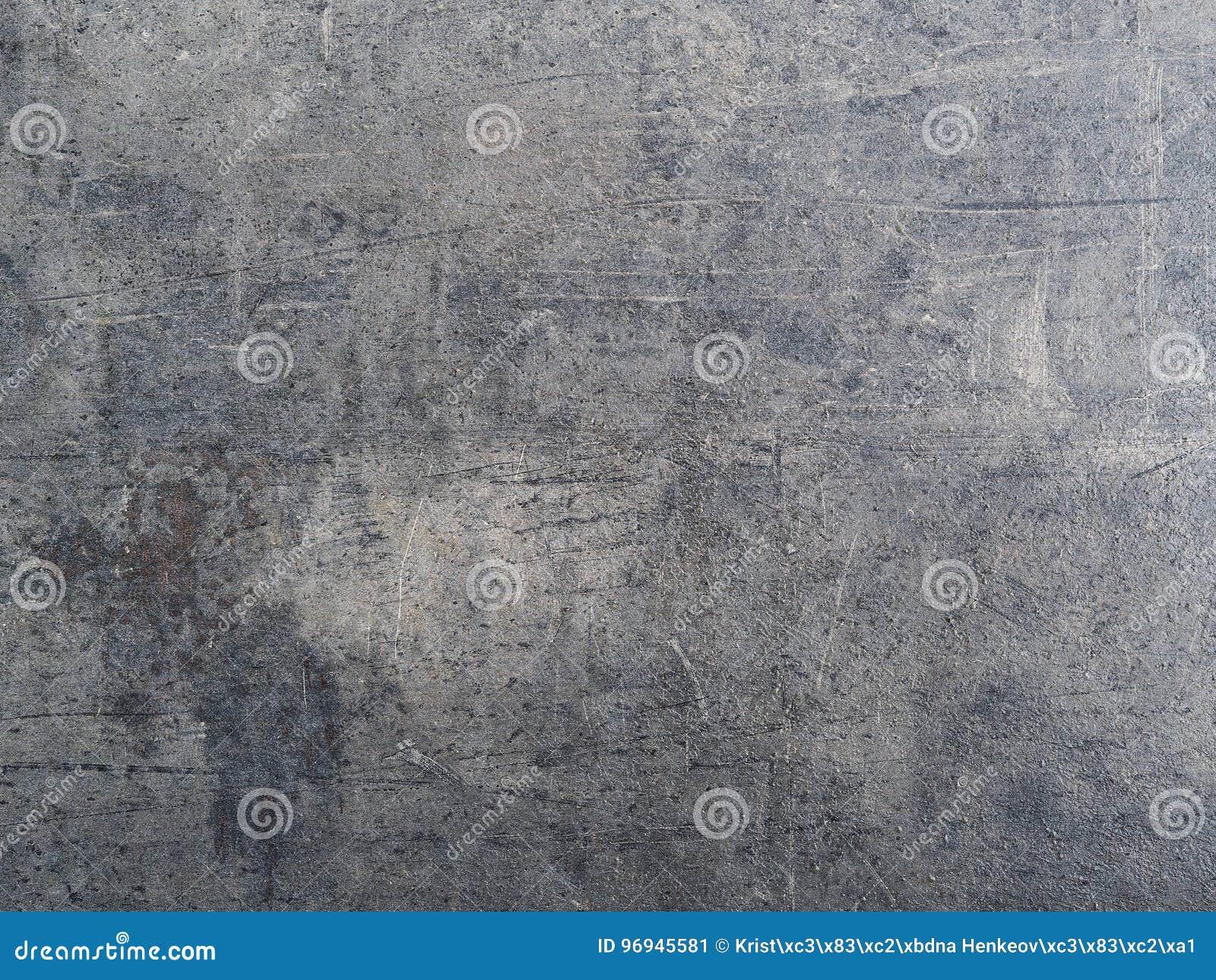 Grey beige abstract background - texture on kitchen desk