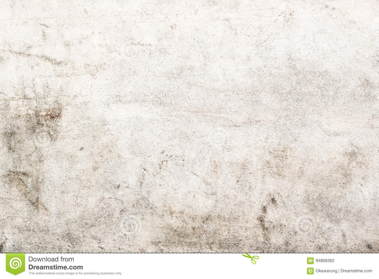 Grey Grunge Textured Wall Background Gray Concrete Wall