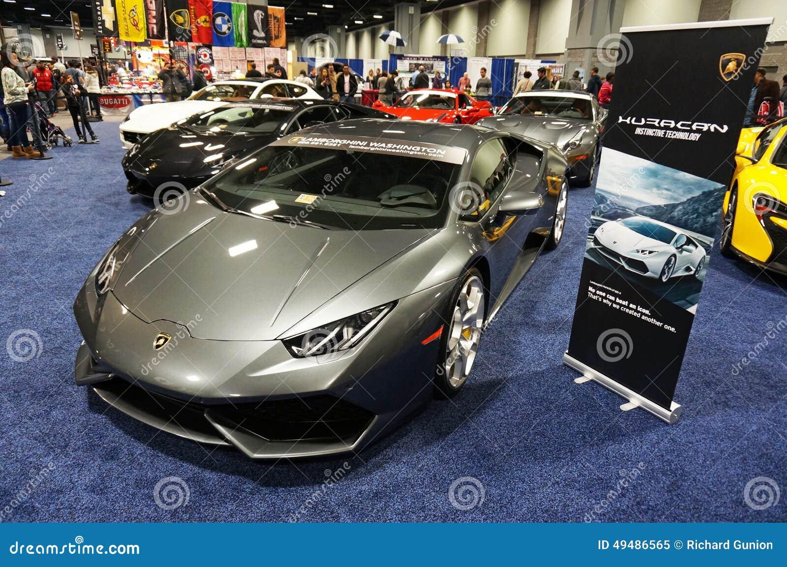202 602 2015 237250 auto car center convention grey has huracan lamborghini