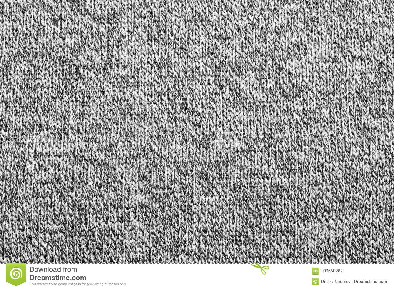e4d0dca06f0 Grey melange knitted fabric made of heather mixed yarn textured background