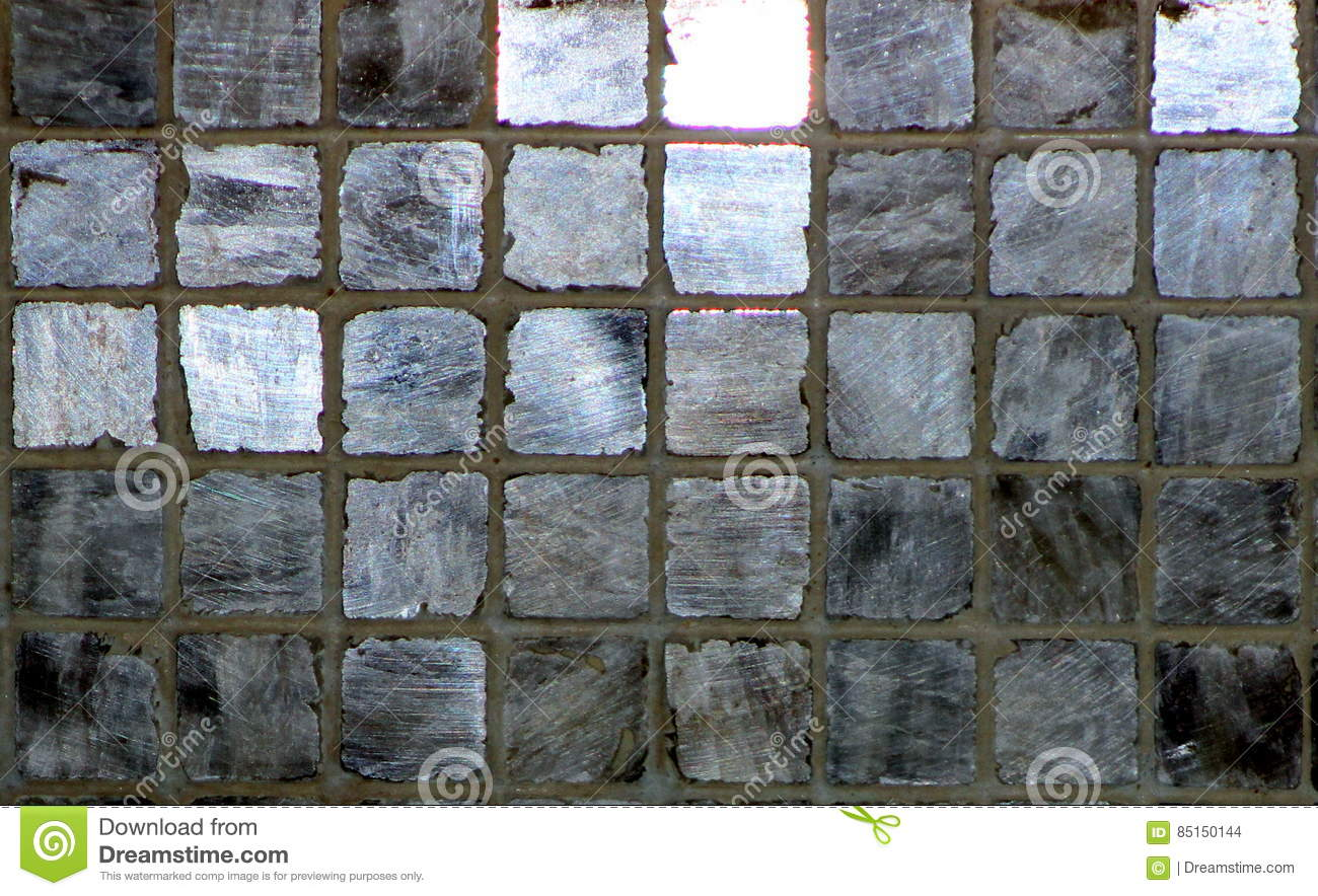 Grey and silver ceramic tile background stock photo image of royalty free stock photo dailygadgetfo Image collections