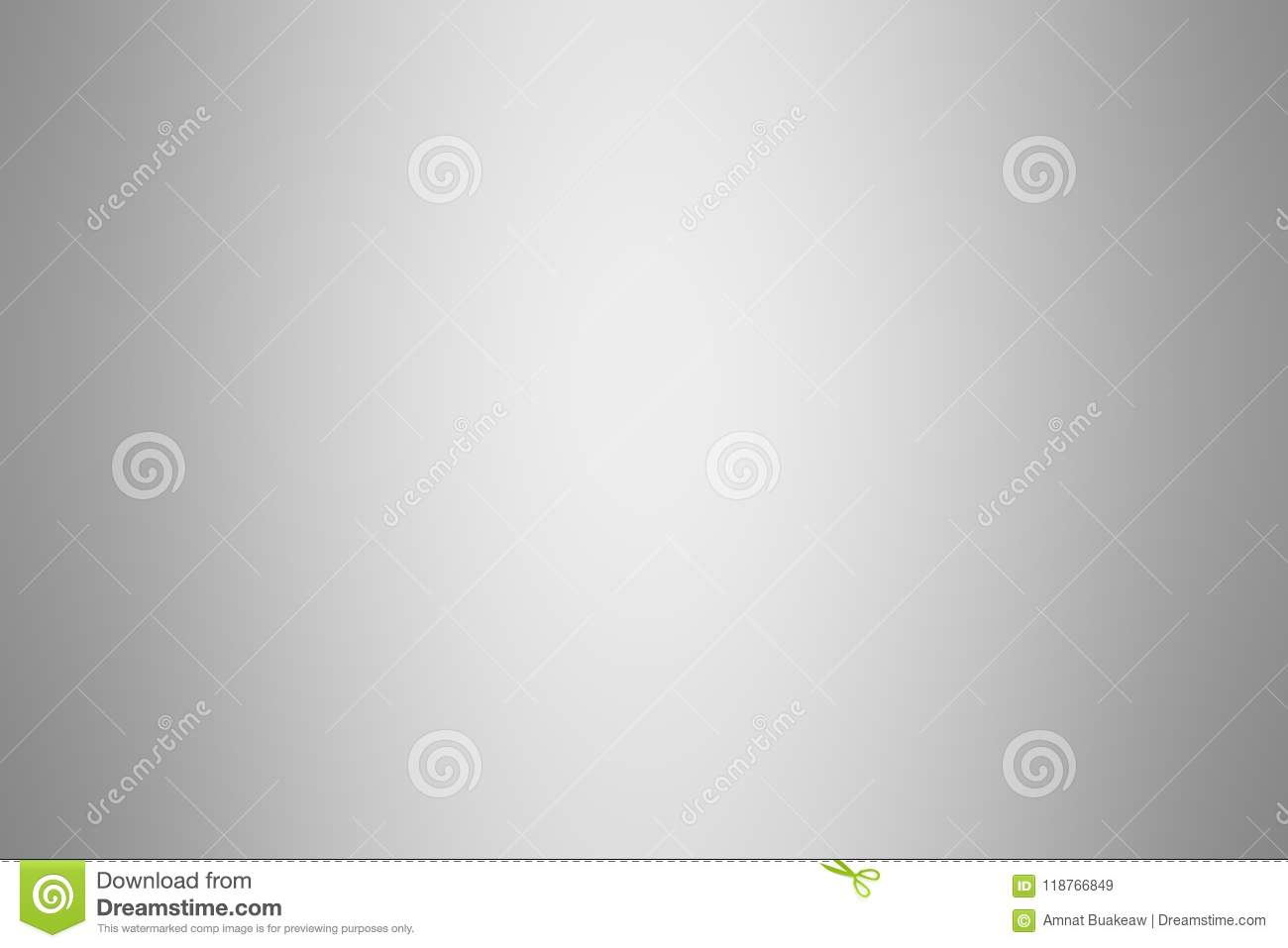Grey Silver Gradient Background Color Soft Light Gradient