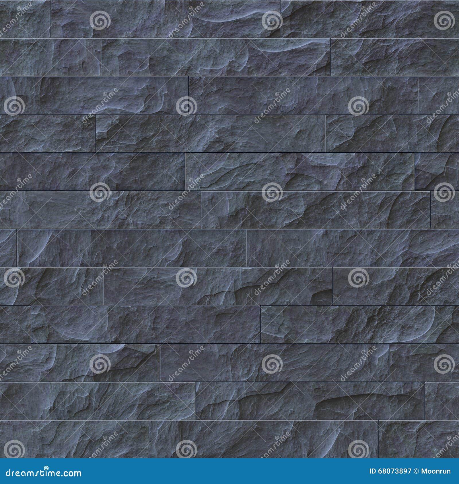Grey slate texture seamless