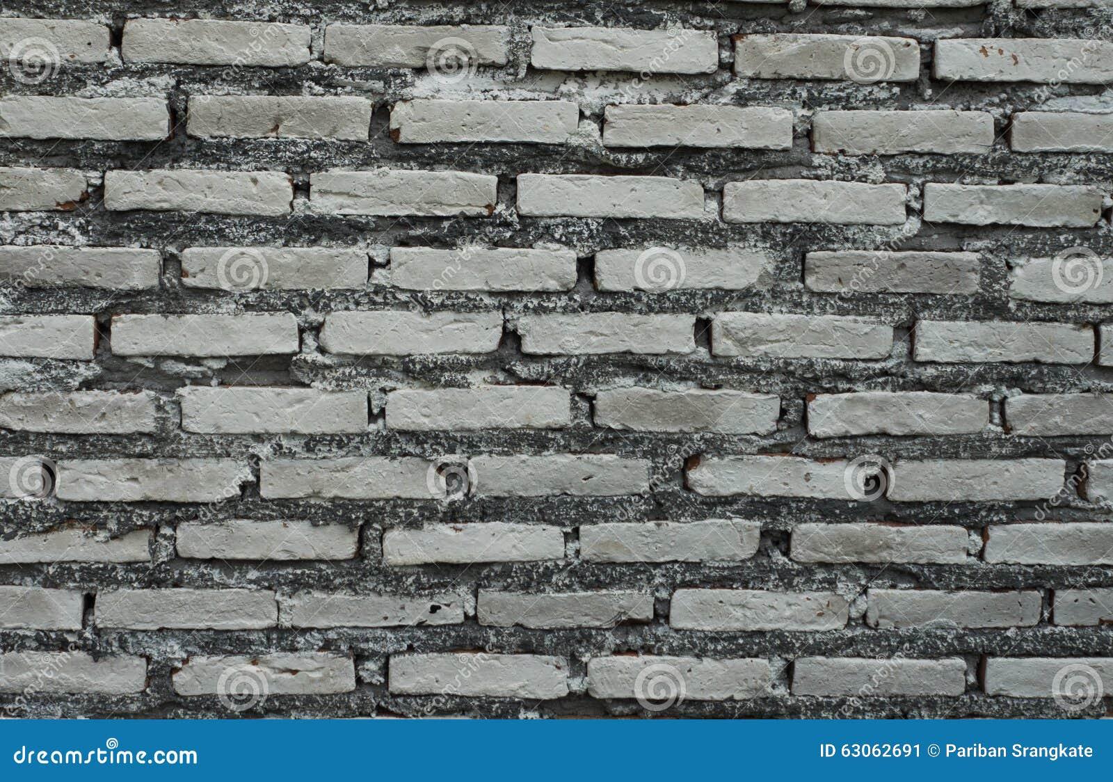 Grey Wall Stock Photo Image 63062691
