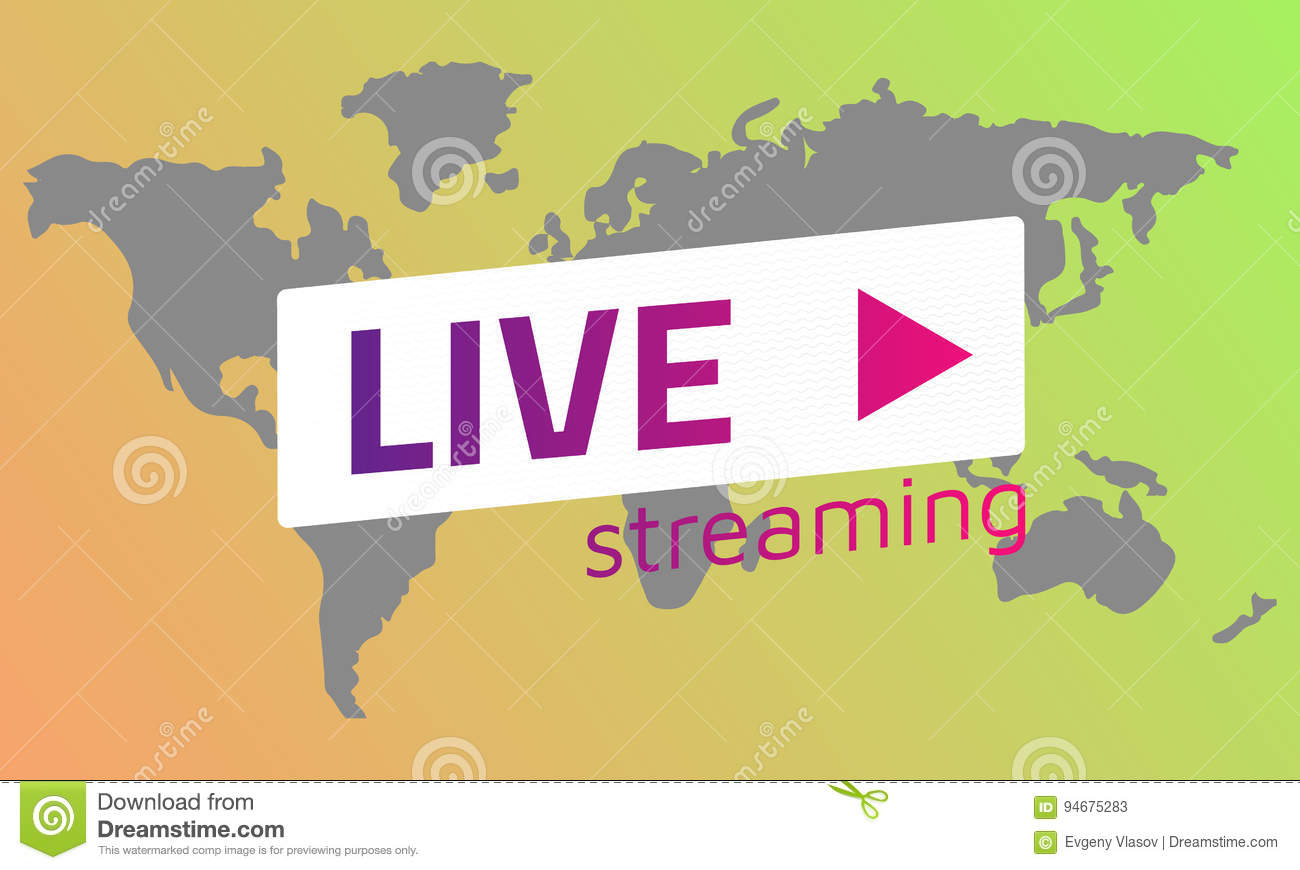 Grey world map live stream orange green gradients eps10 stock download comp gumiabroncs Choice Image