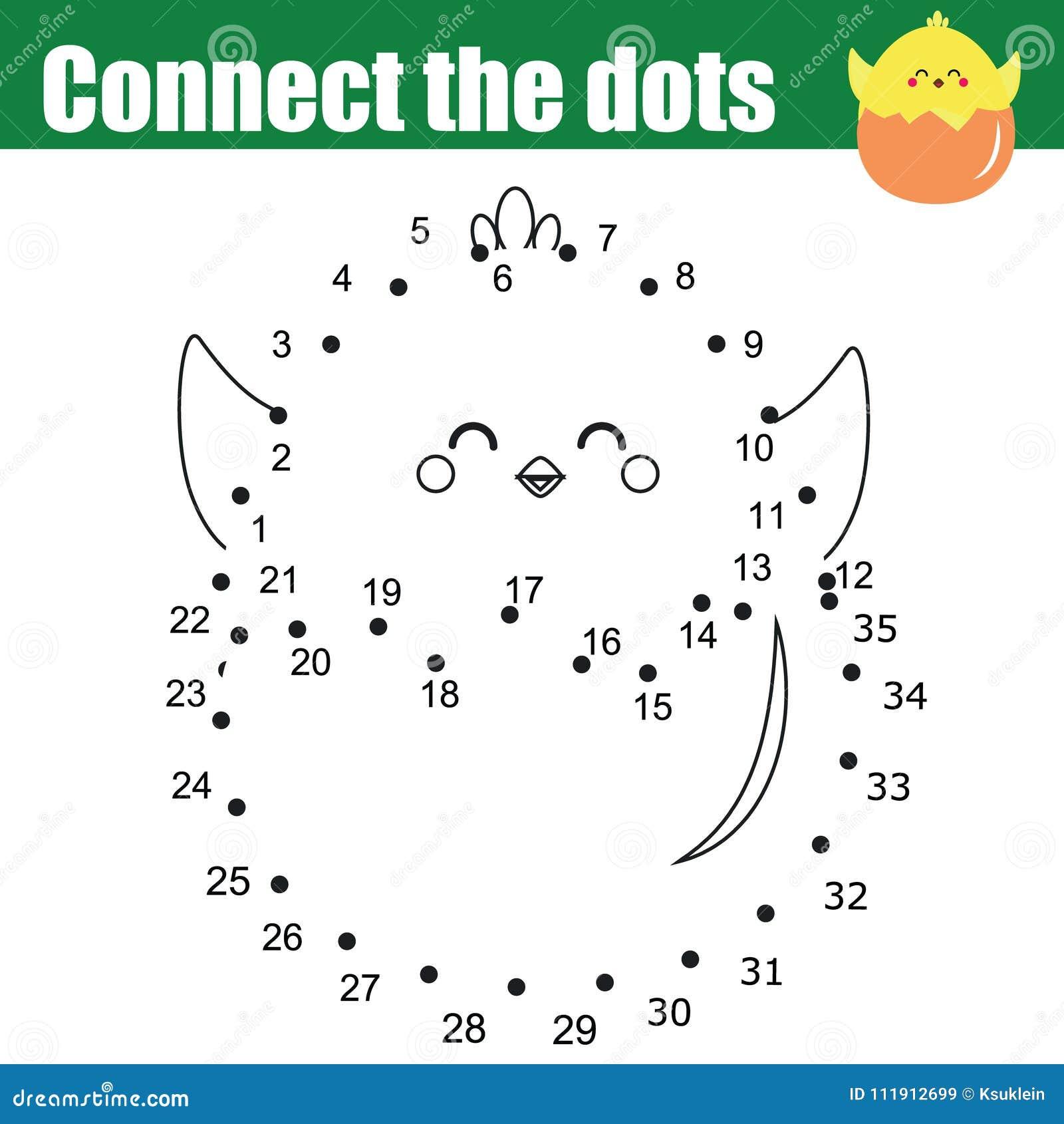 Grid Copy Worksheet. Educational Children Game. Printable Kids ...