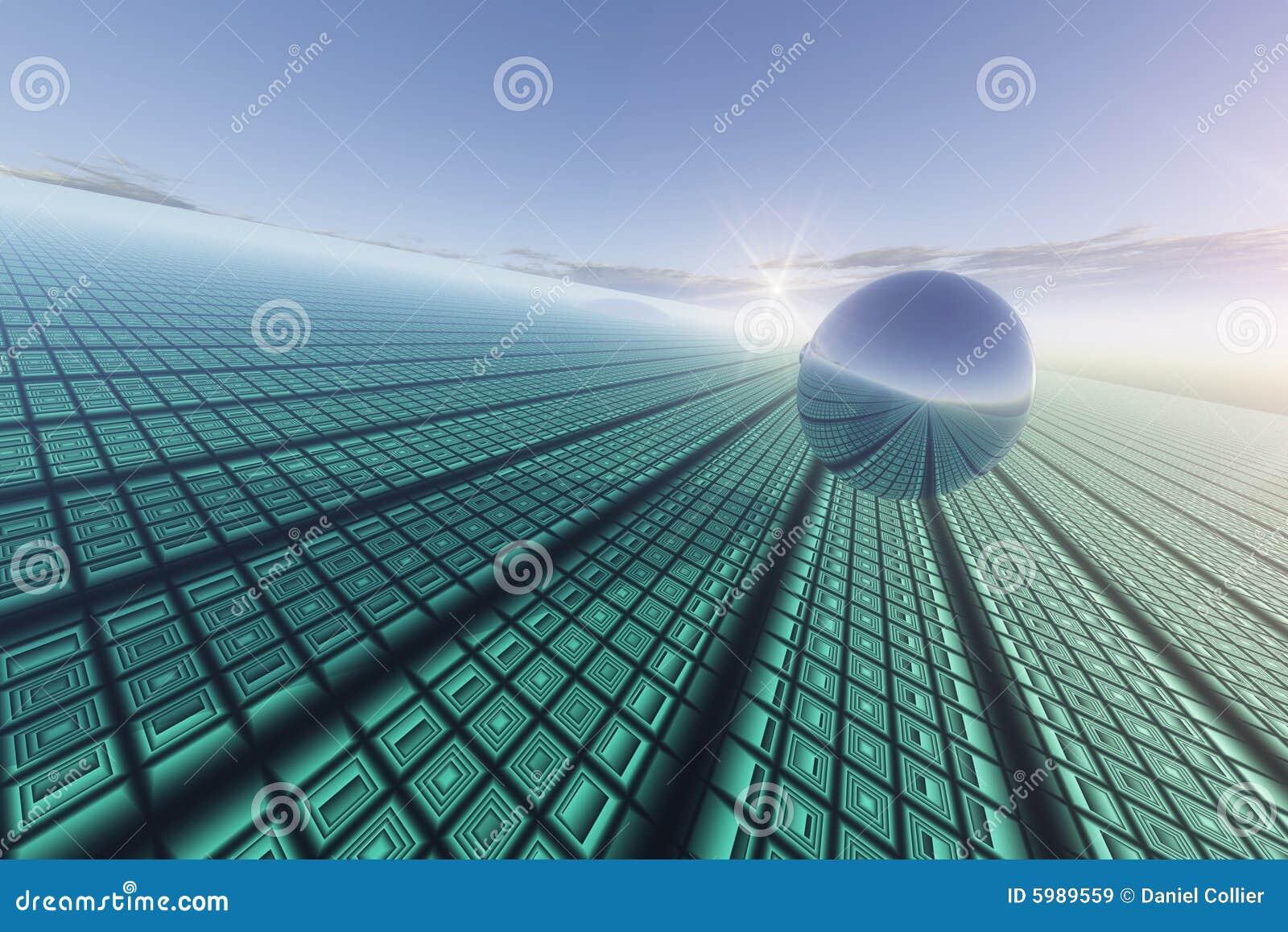 Grid Technology Background