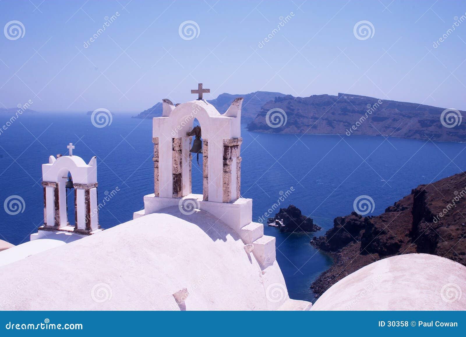 Griechische Kirche 1
