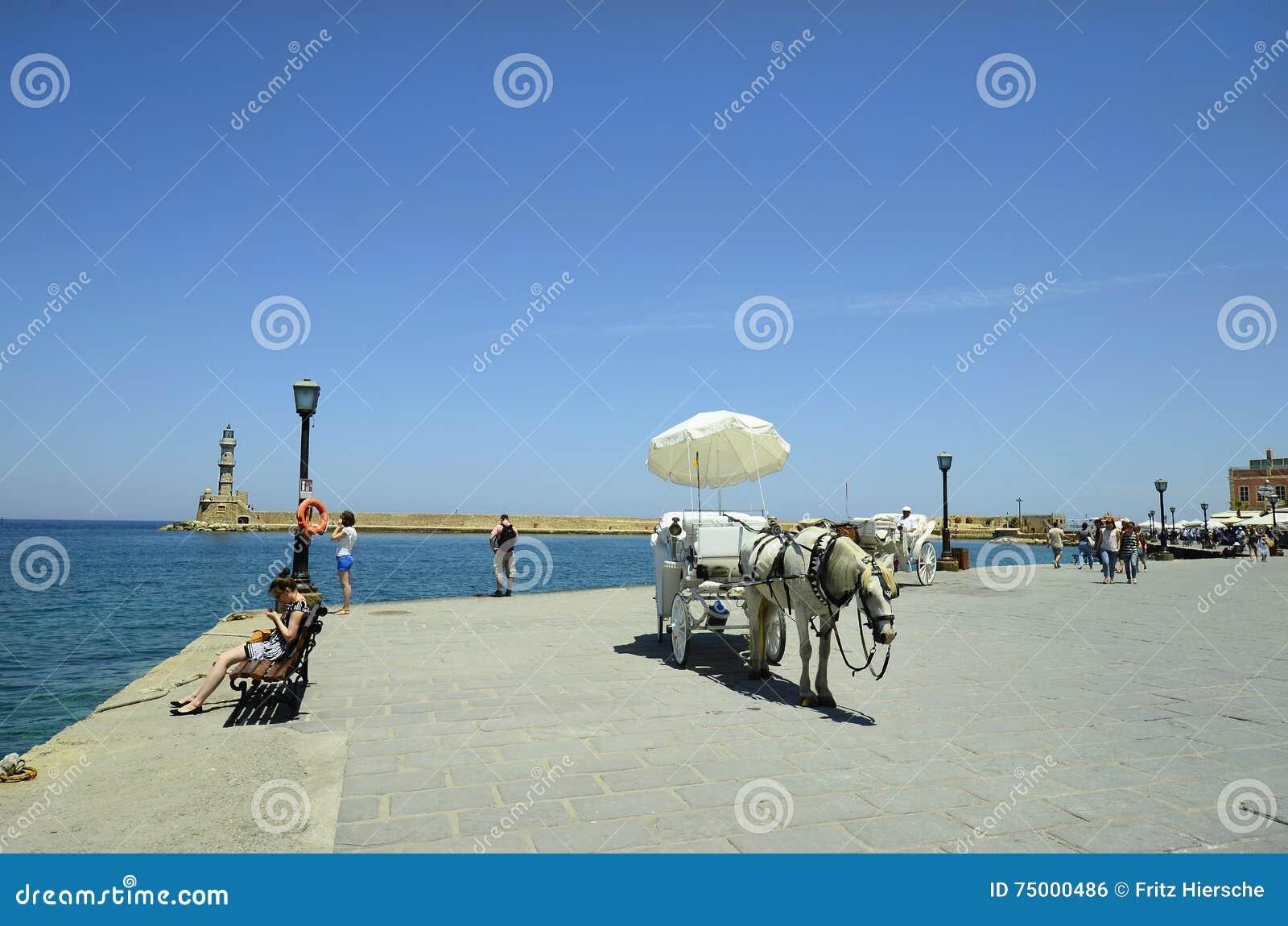 Griekenland, Kreta, Chania